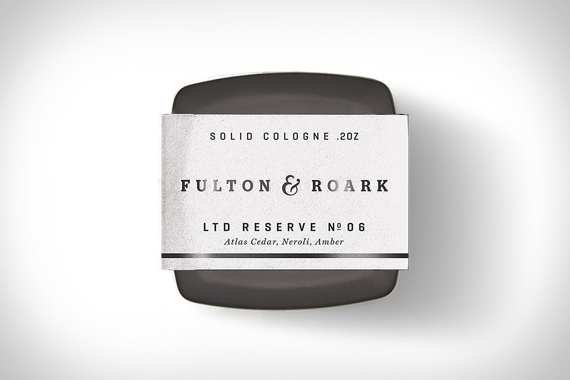 Fulton & Roark Perpetua Cologne