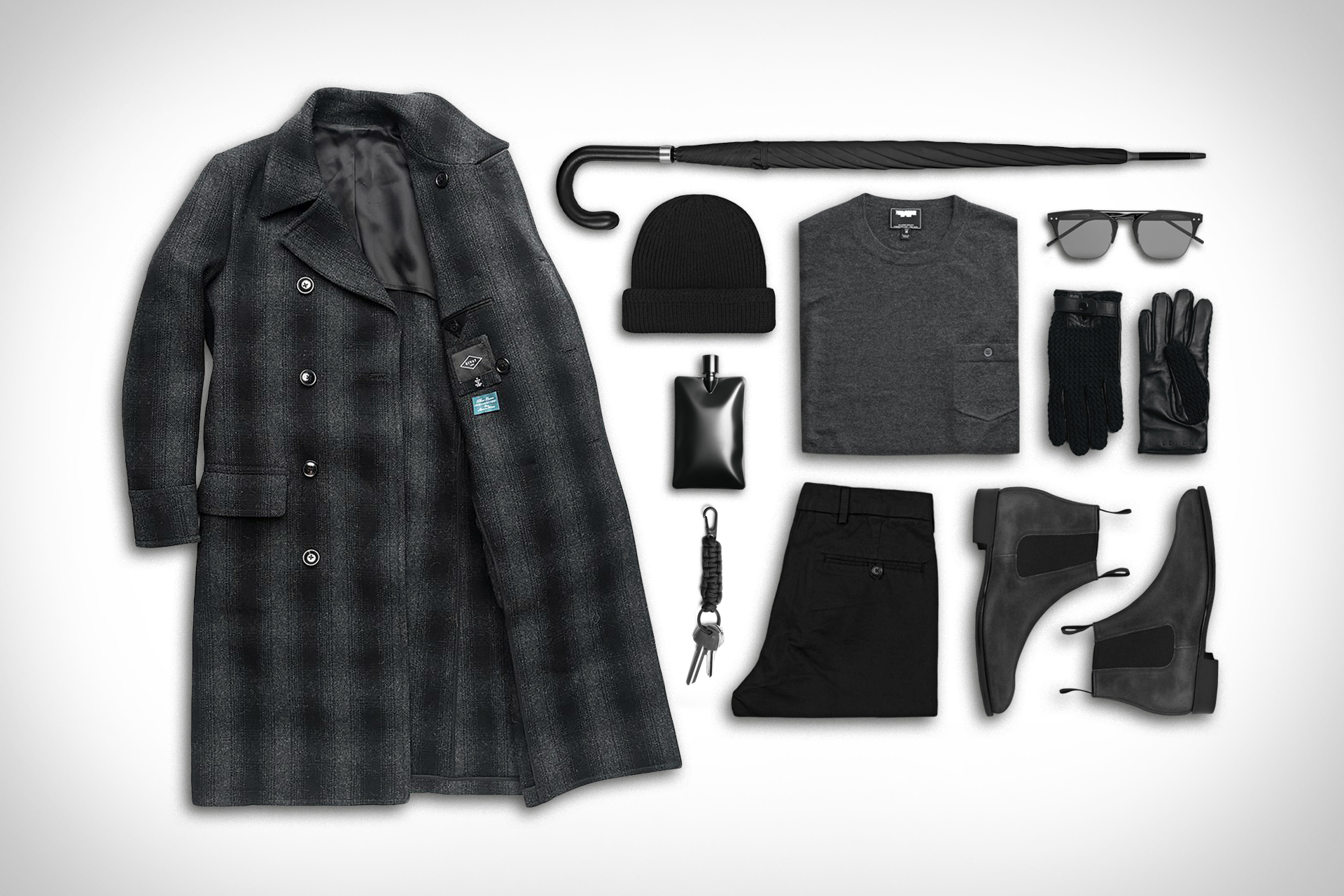 Garb: Frost