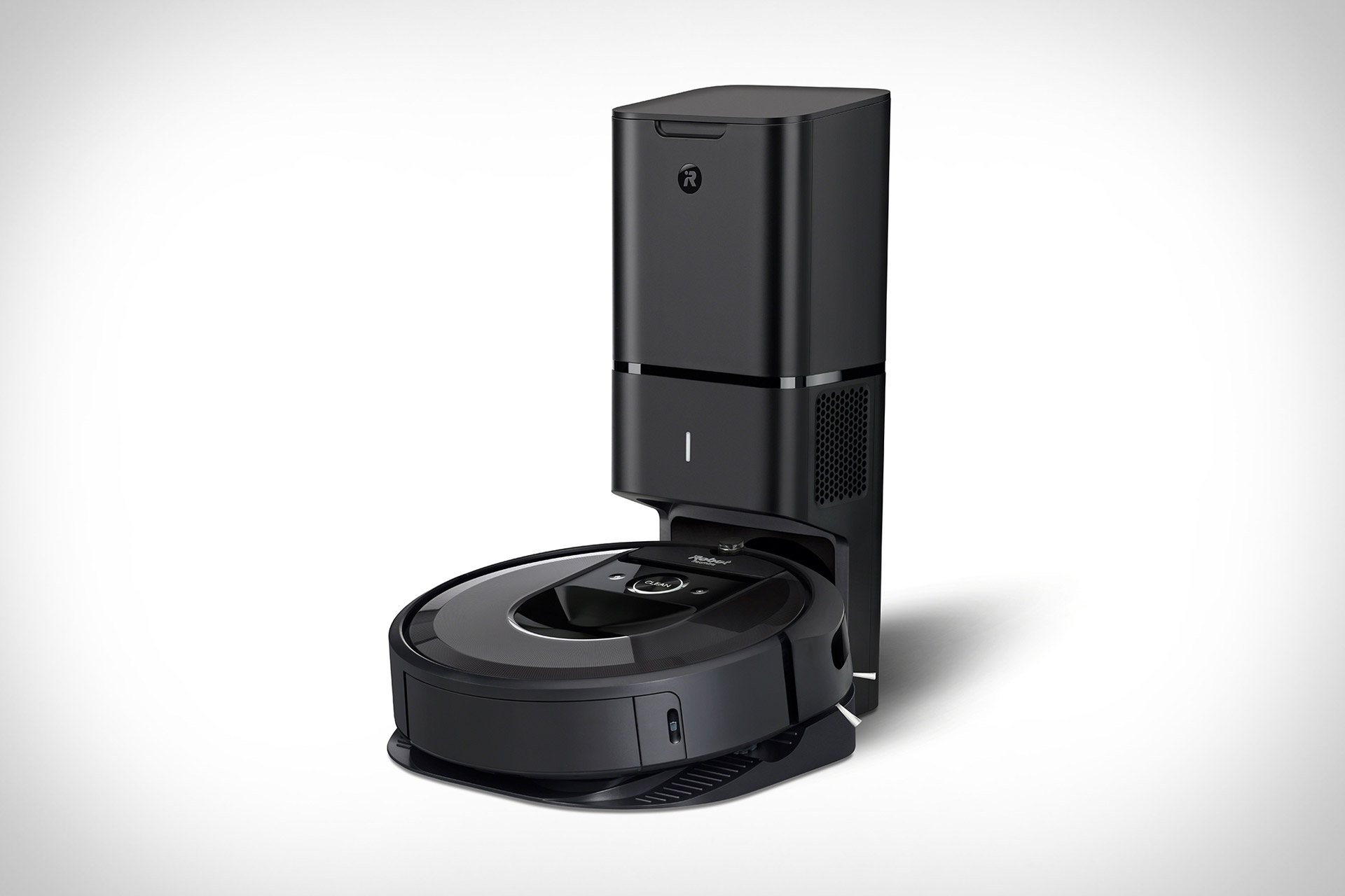Irobot Roomba I7 Vacuum Uncrate