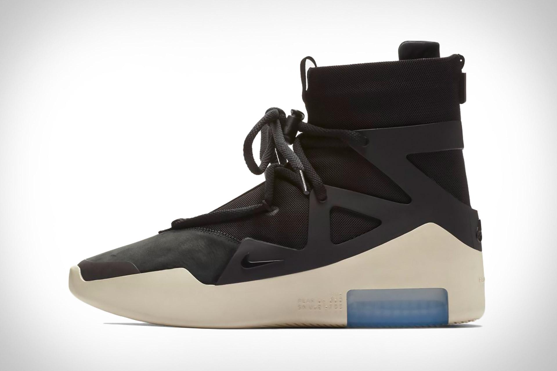 Nike Air Fear of God 1 Sneaker | Uncrate