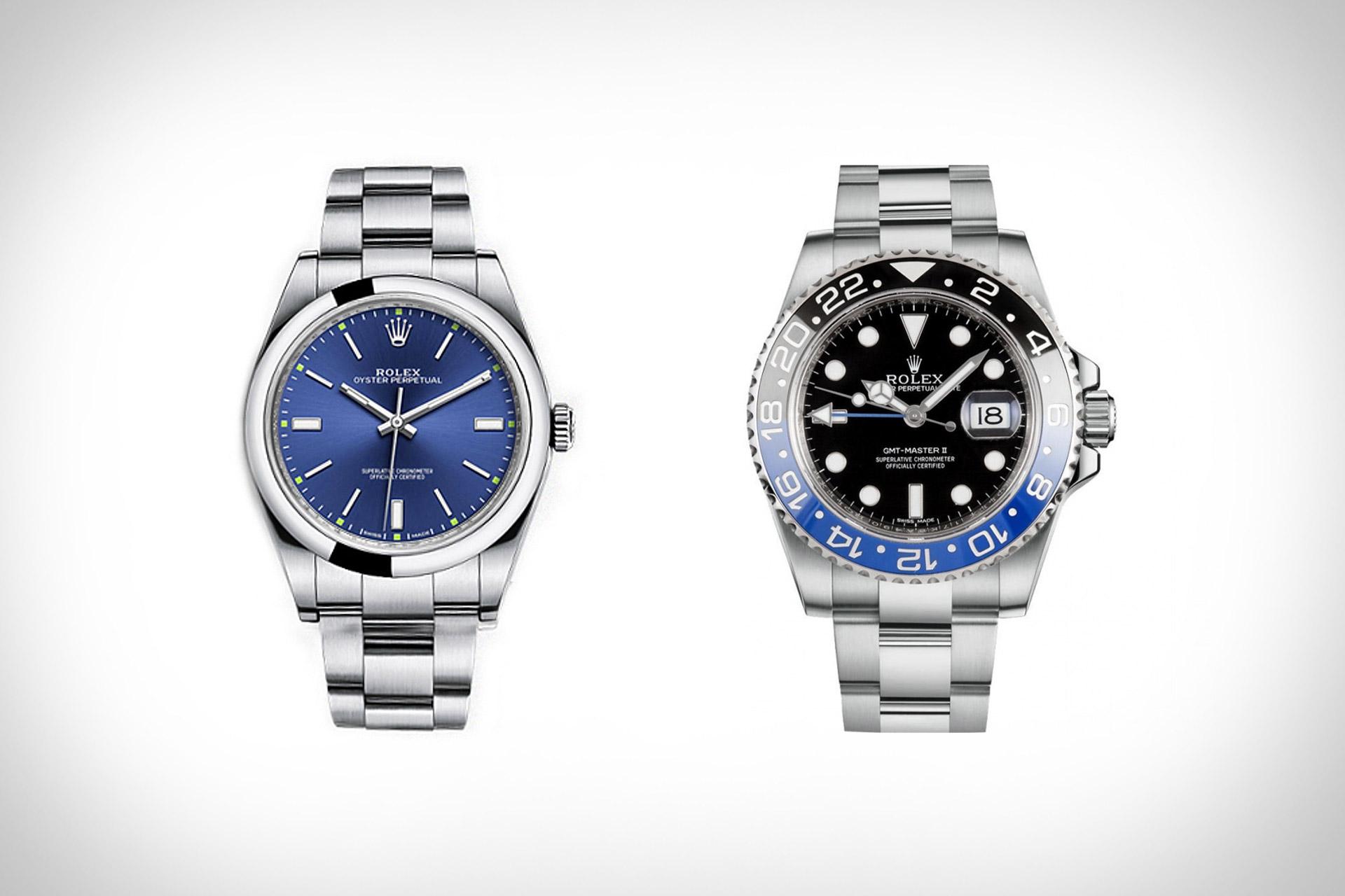 StockX Rolex Watches