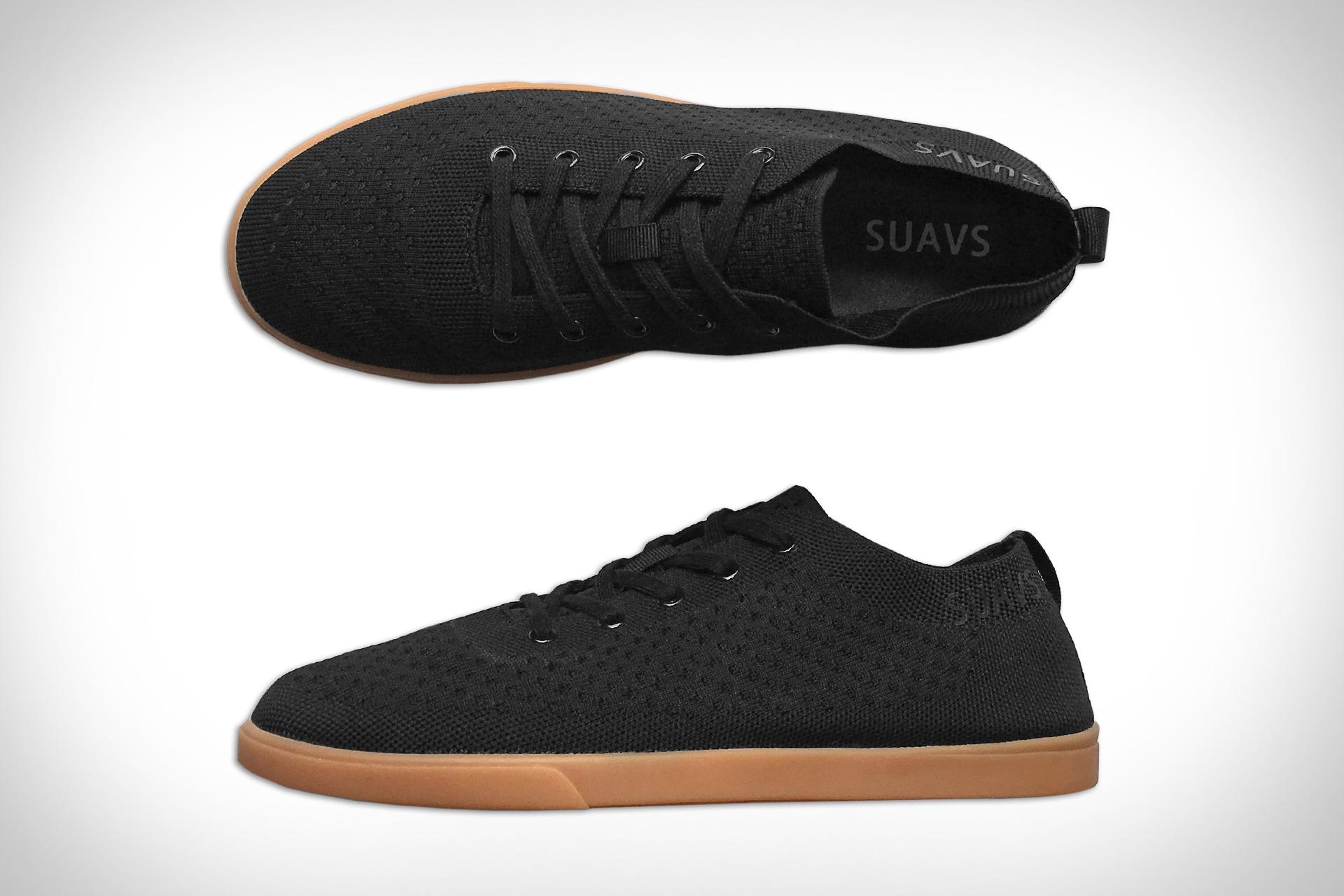 Suavs Zilker Shoe