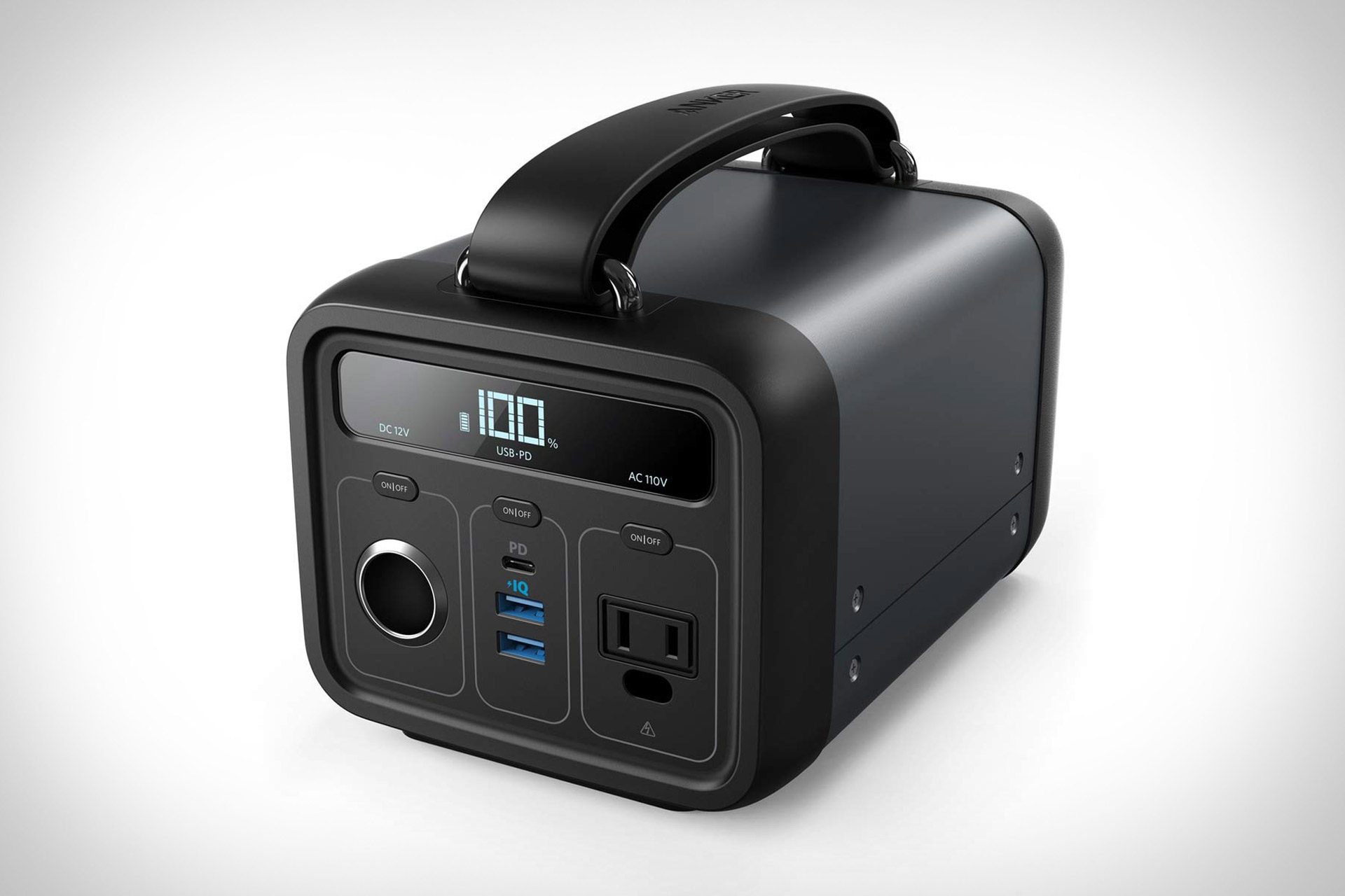 Anker Powerhouse 200 Portable Battery