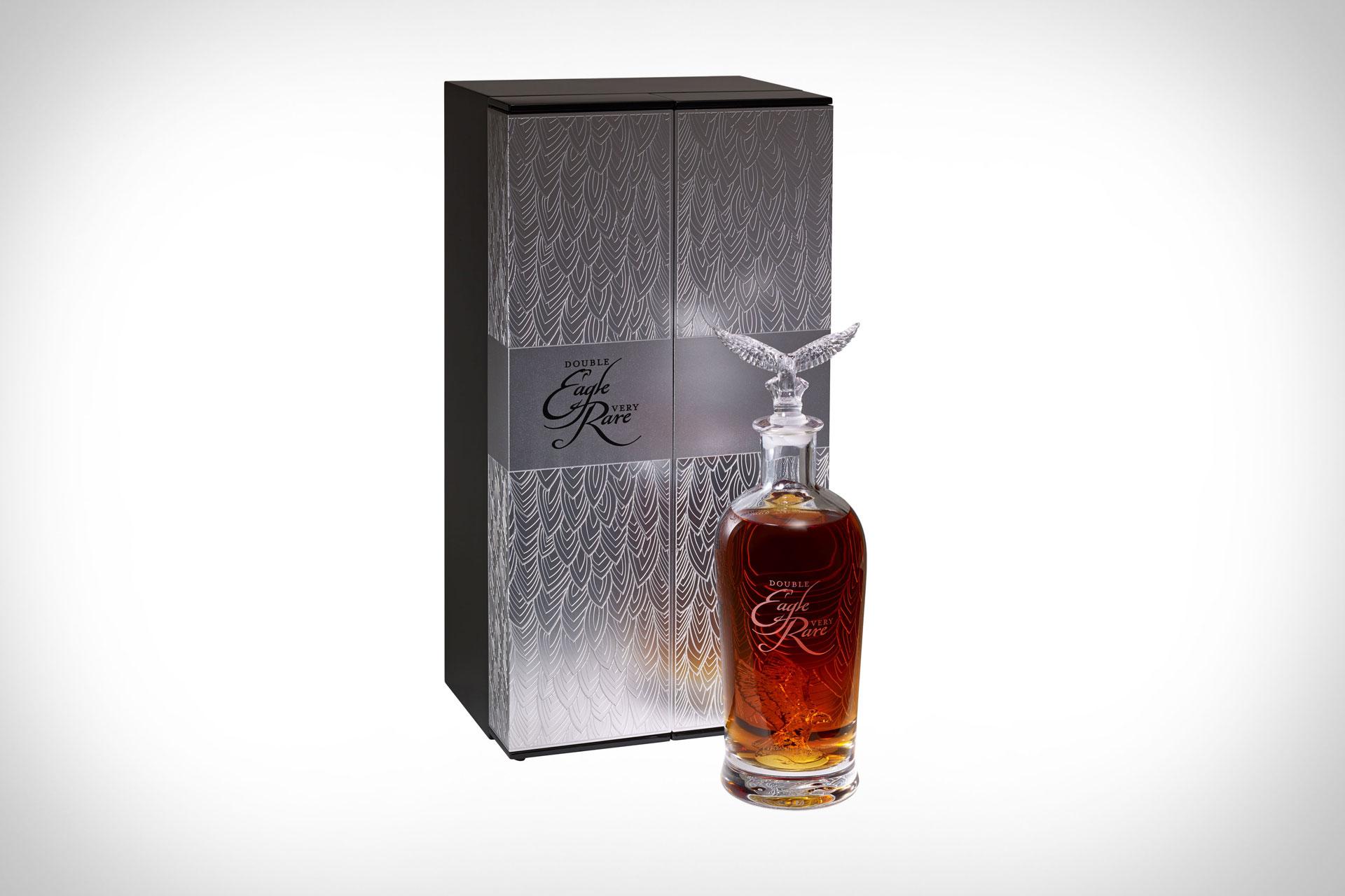 Double Eagle Very Rare Bourbon