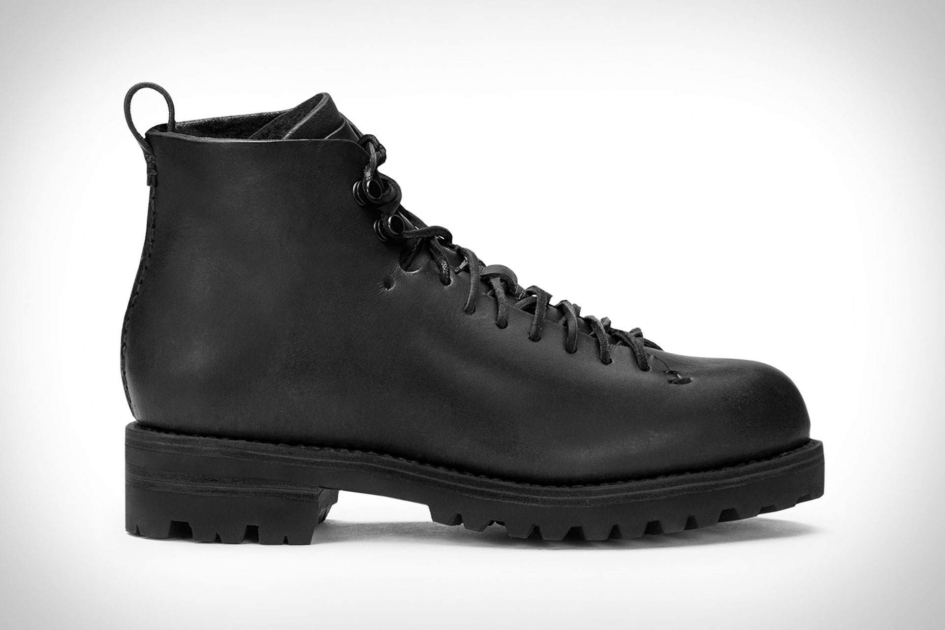 6dbf106afb1 Feit Wool Hiker Boot