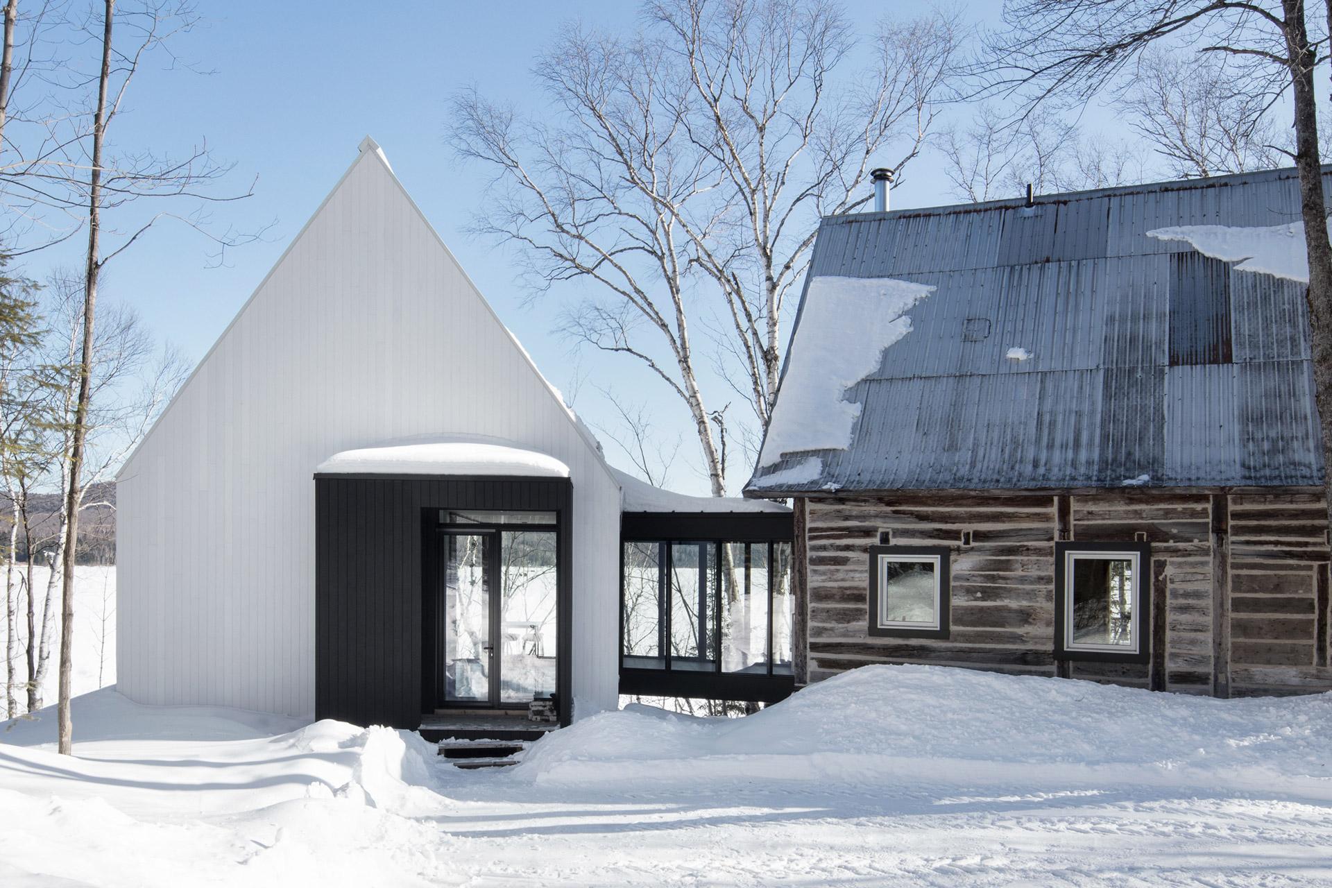 La Petite Soeur Cottage