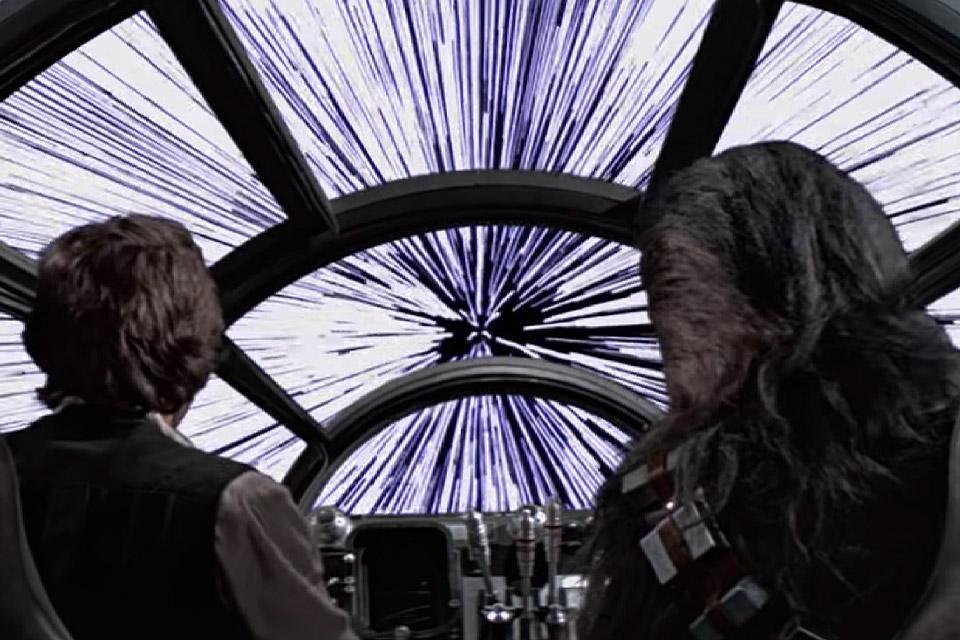 Image result for STAR WARS ALWAYS