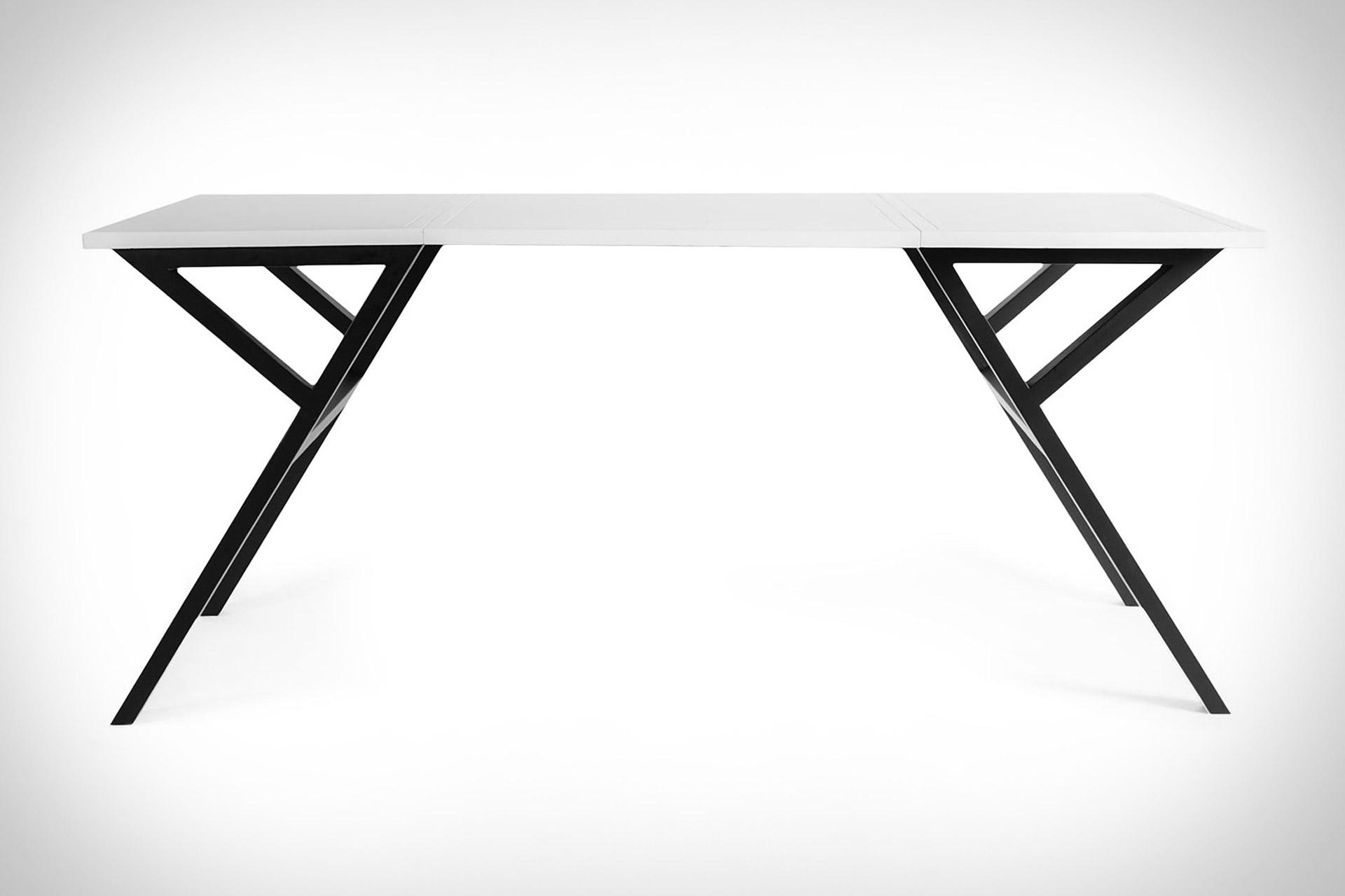 Thus Beckett Dining Table