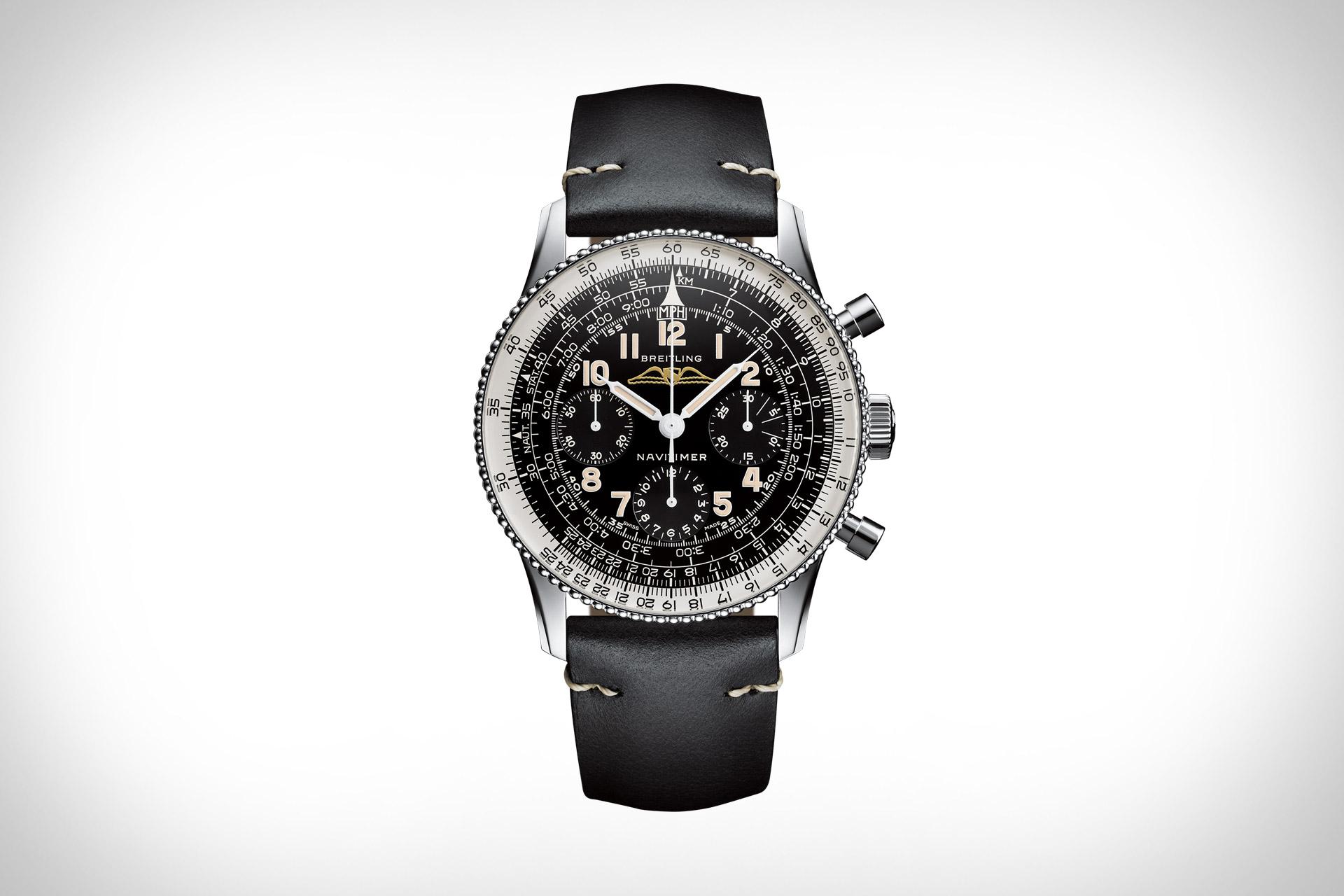 Breitling Navitimer Ref. 806 1959 Watch