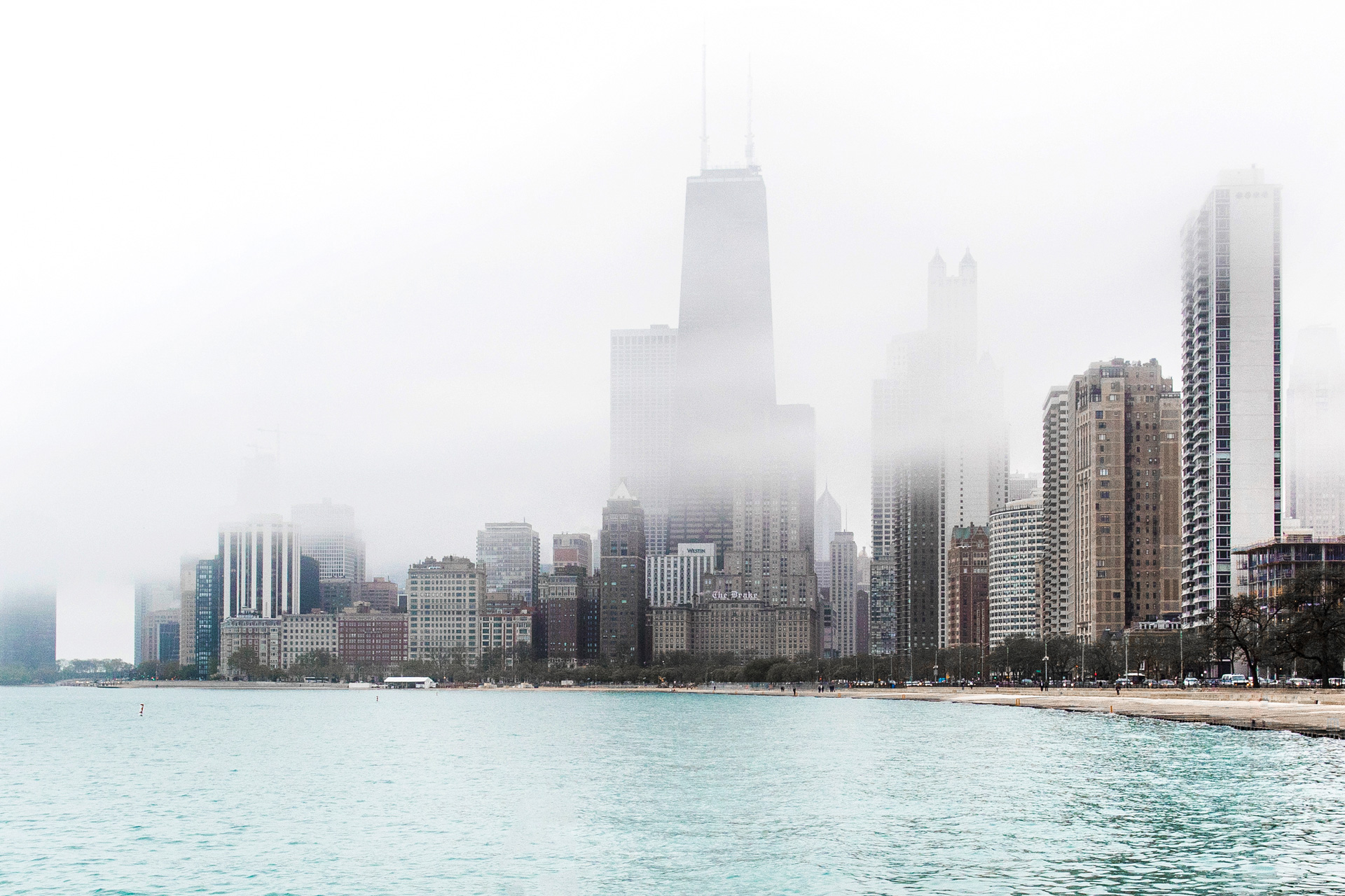 Stopover: Chicago