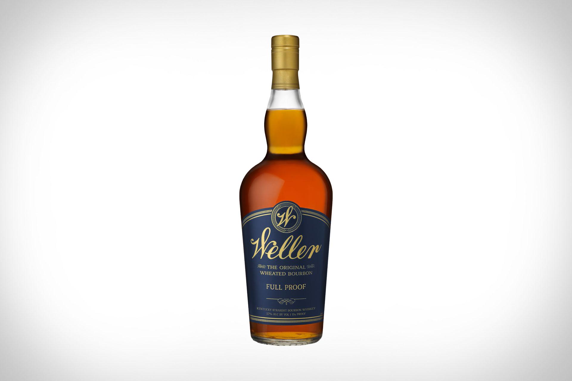 Weller Full Proof Bourbon
