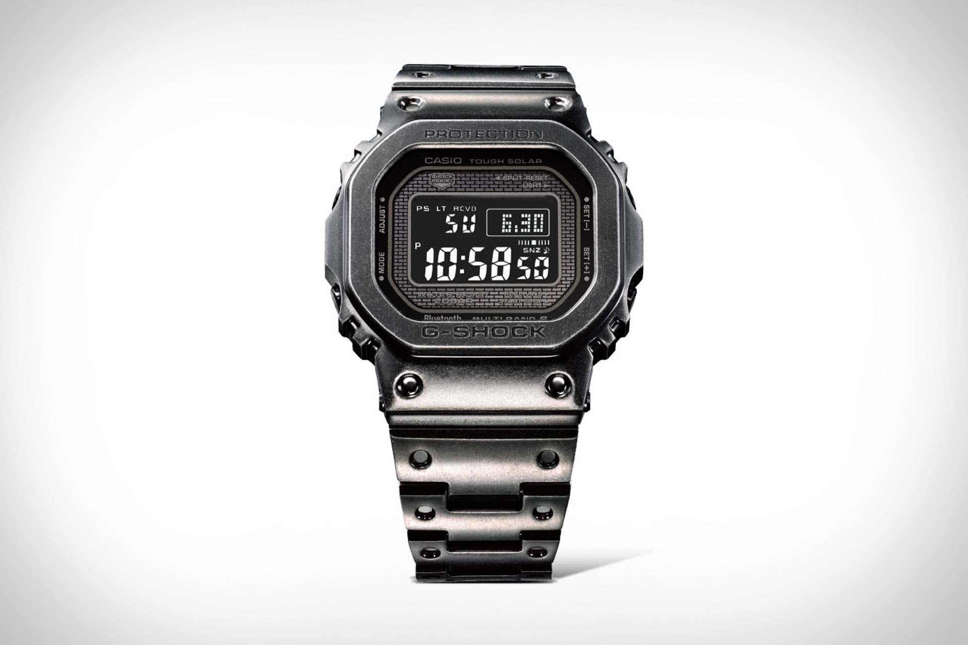 G-Shock Aged IP Full Metal Watch