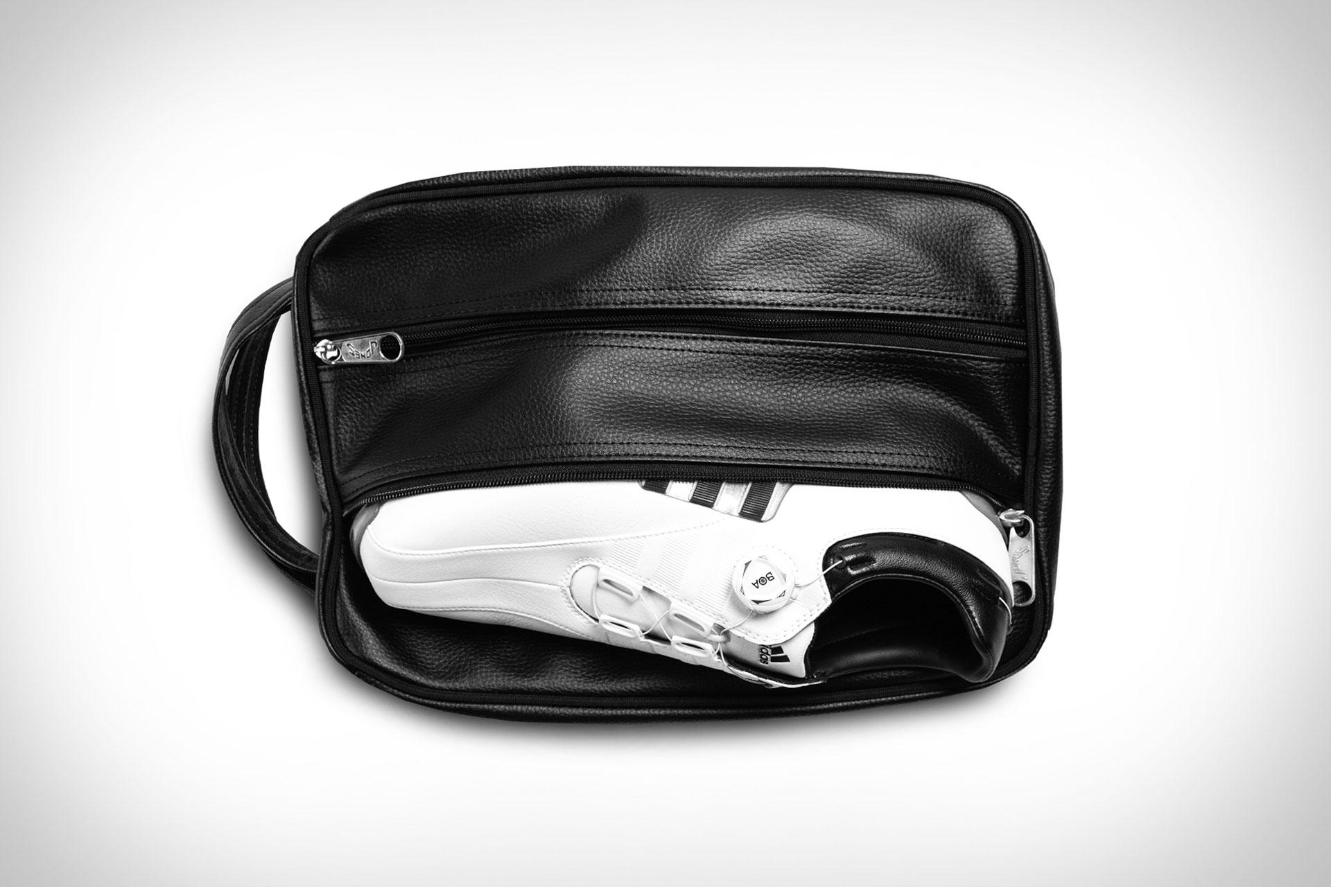 Jones Golf Shoe Bag