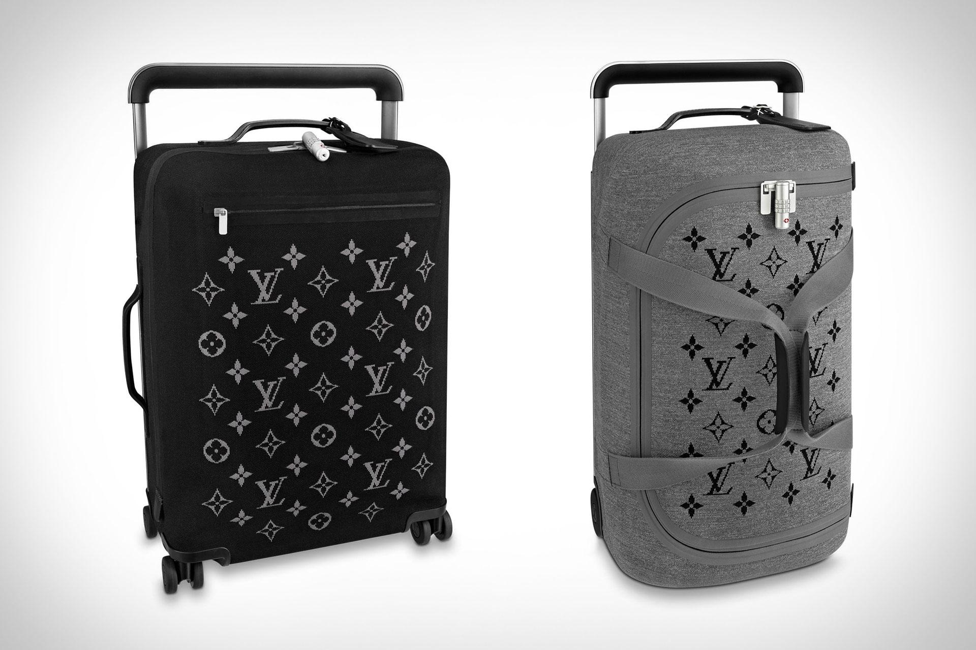 Louis Vuitton Horizon Soft Luggage Collection