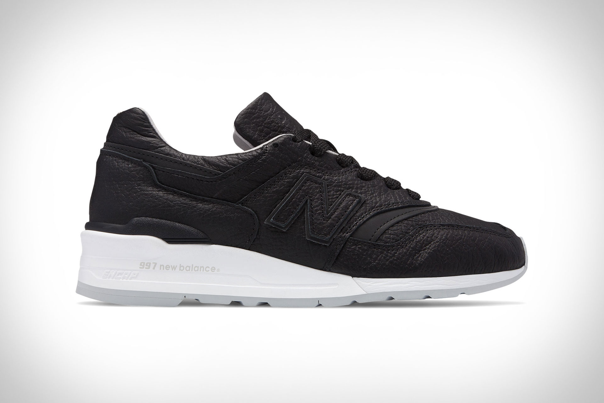 new style 39d16 812a4 New Balance 997 Bison Made in USA Sneaker