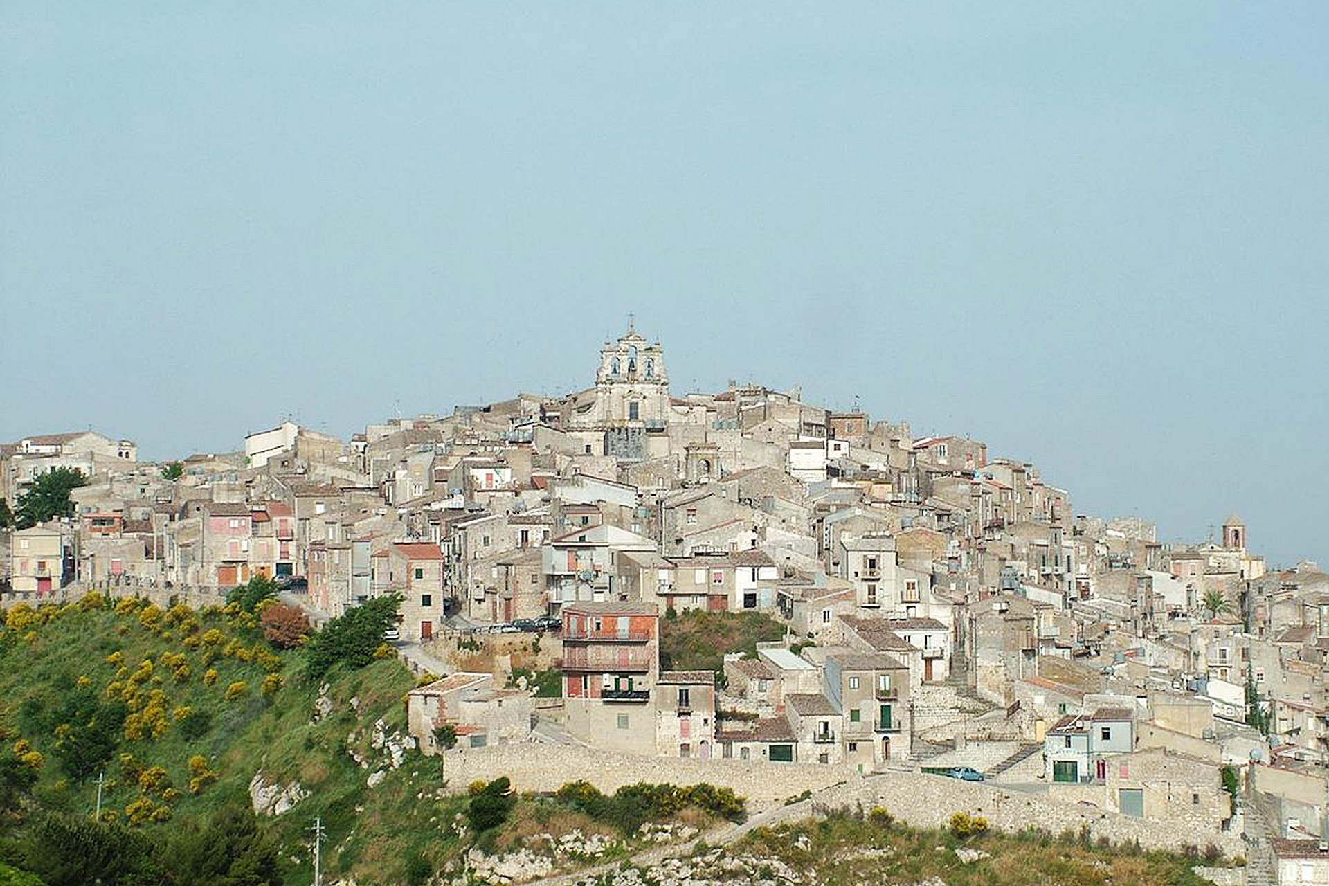 One Dollar Italian Homes