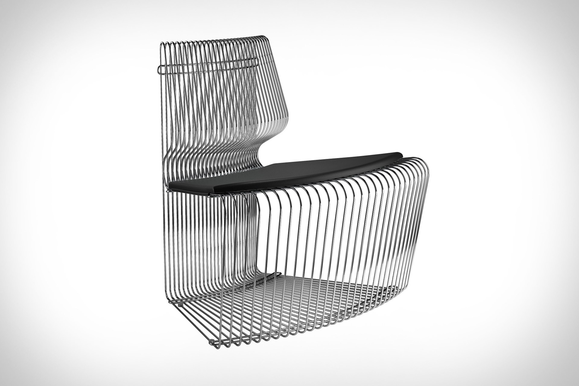 Pantonova Chair