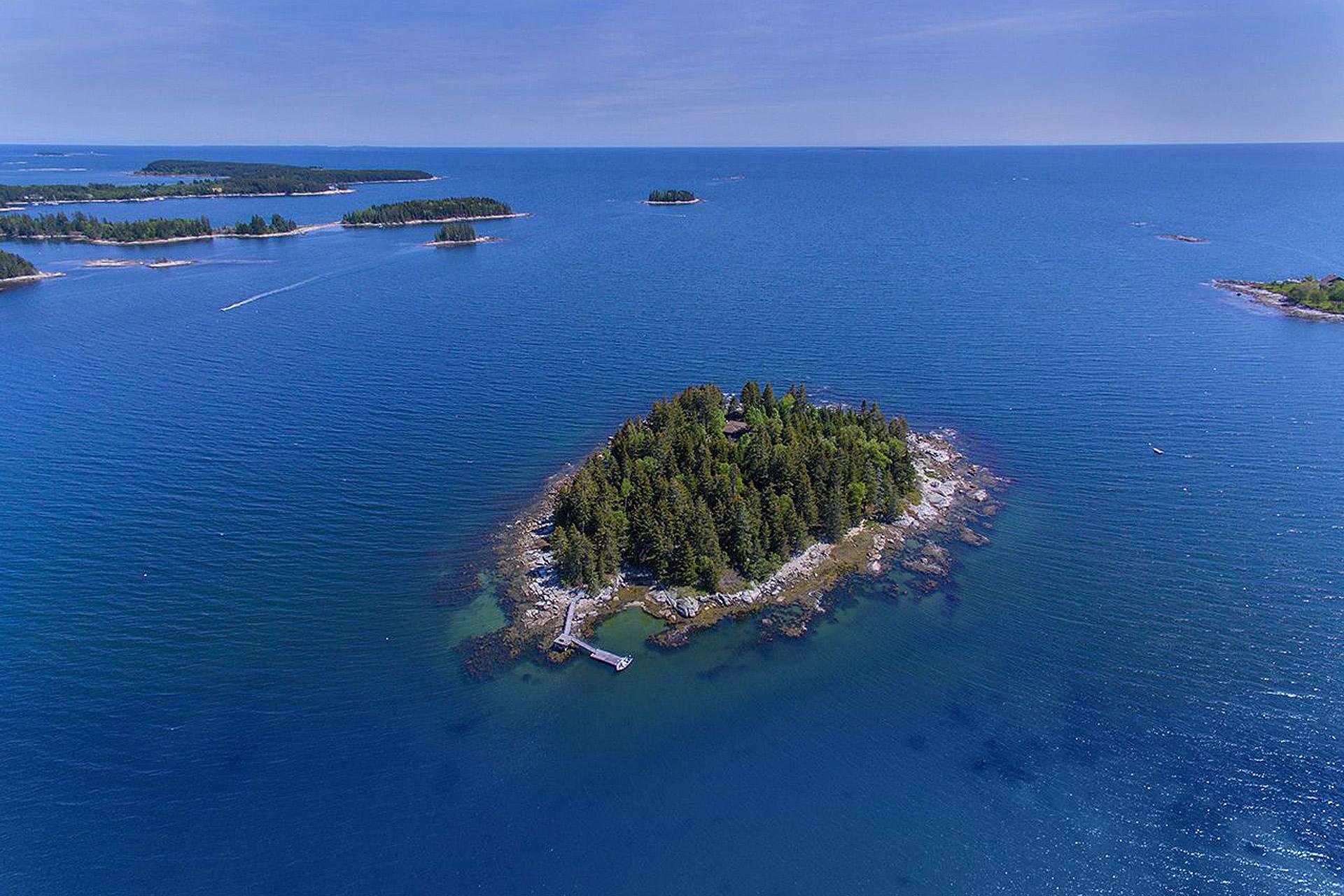 Ram Island Uncrate