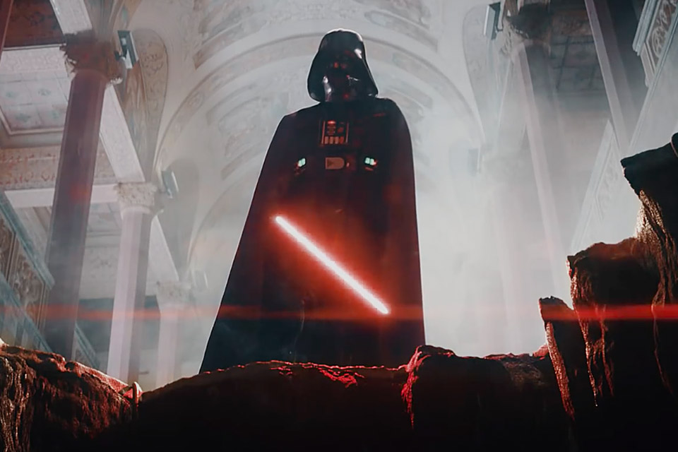 Vader Episode 1: Shards of the Past