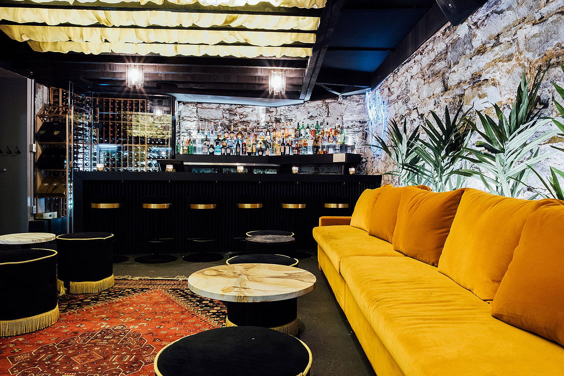 Le Bird Bar Uncrate