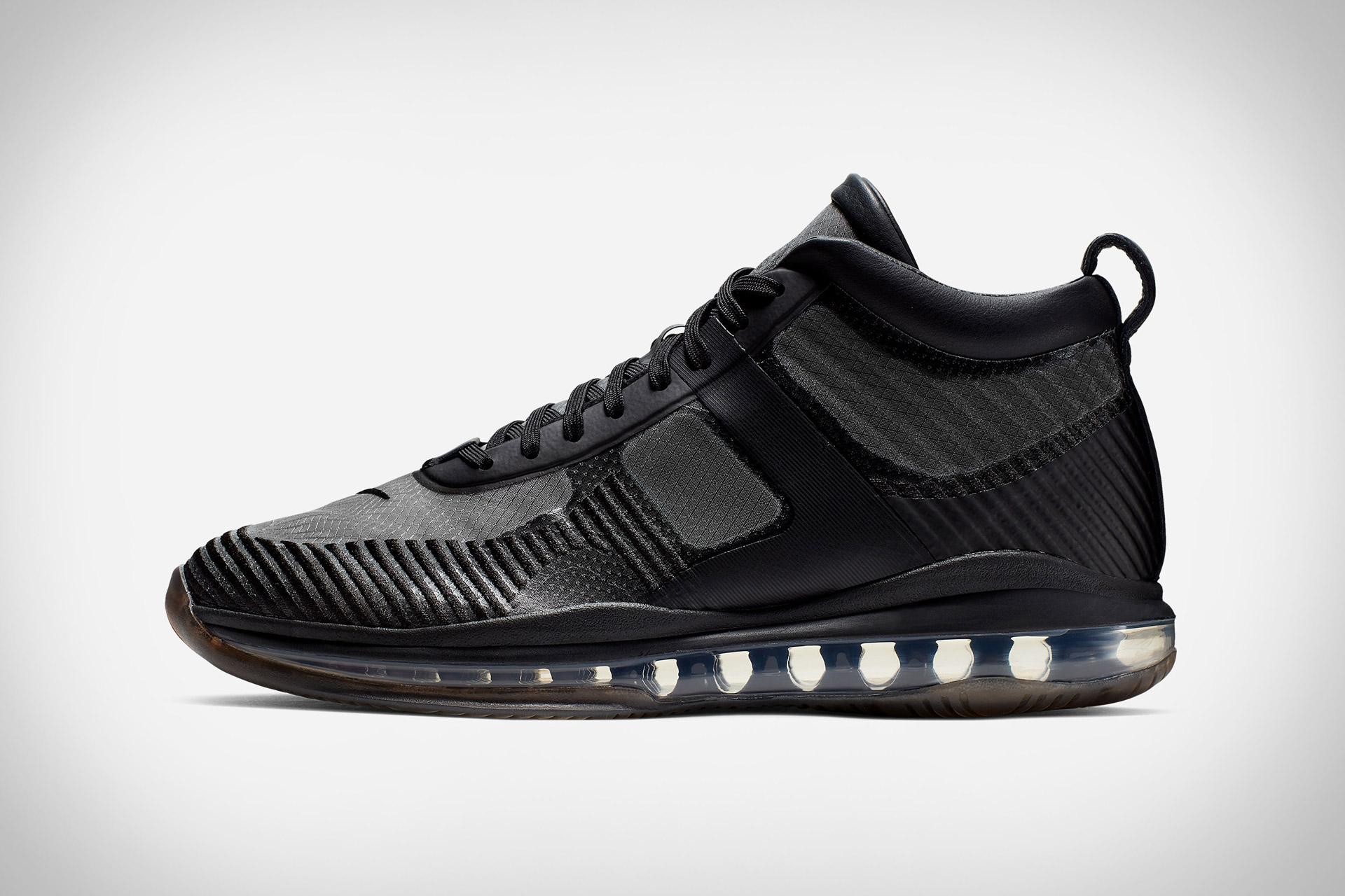 5353361241c LeBron James x John Elliott Icon QS Sneaker