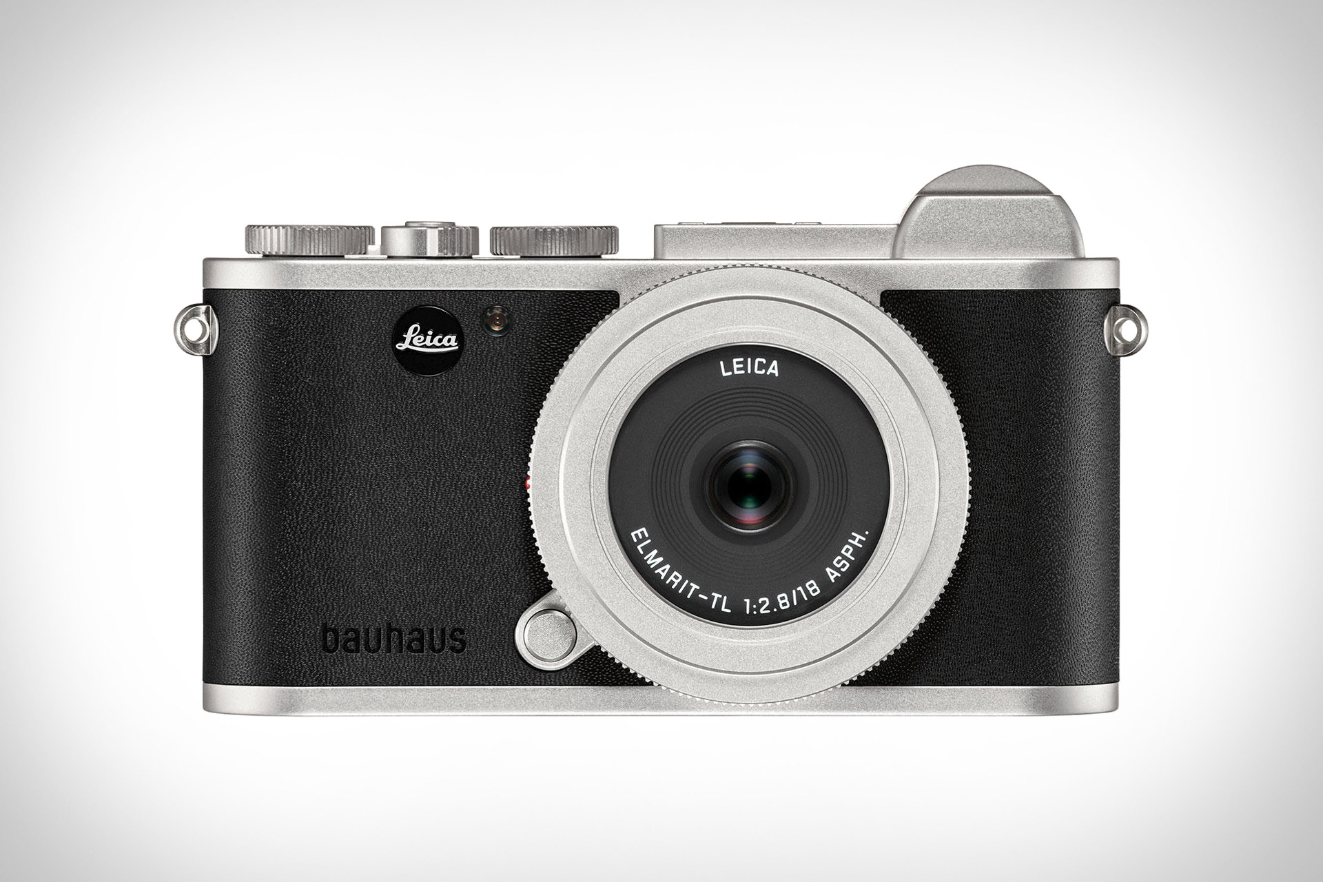 Leica CL 100 Years of Bauhaus Camera | Uncrate