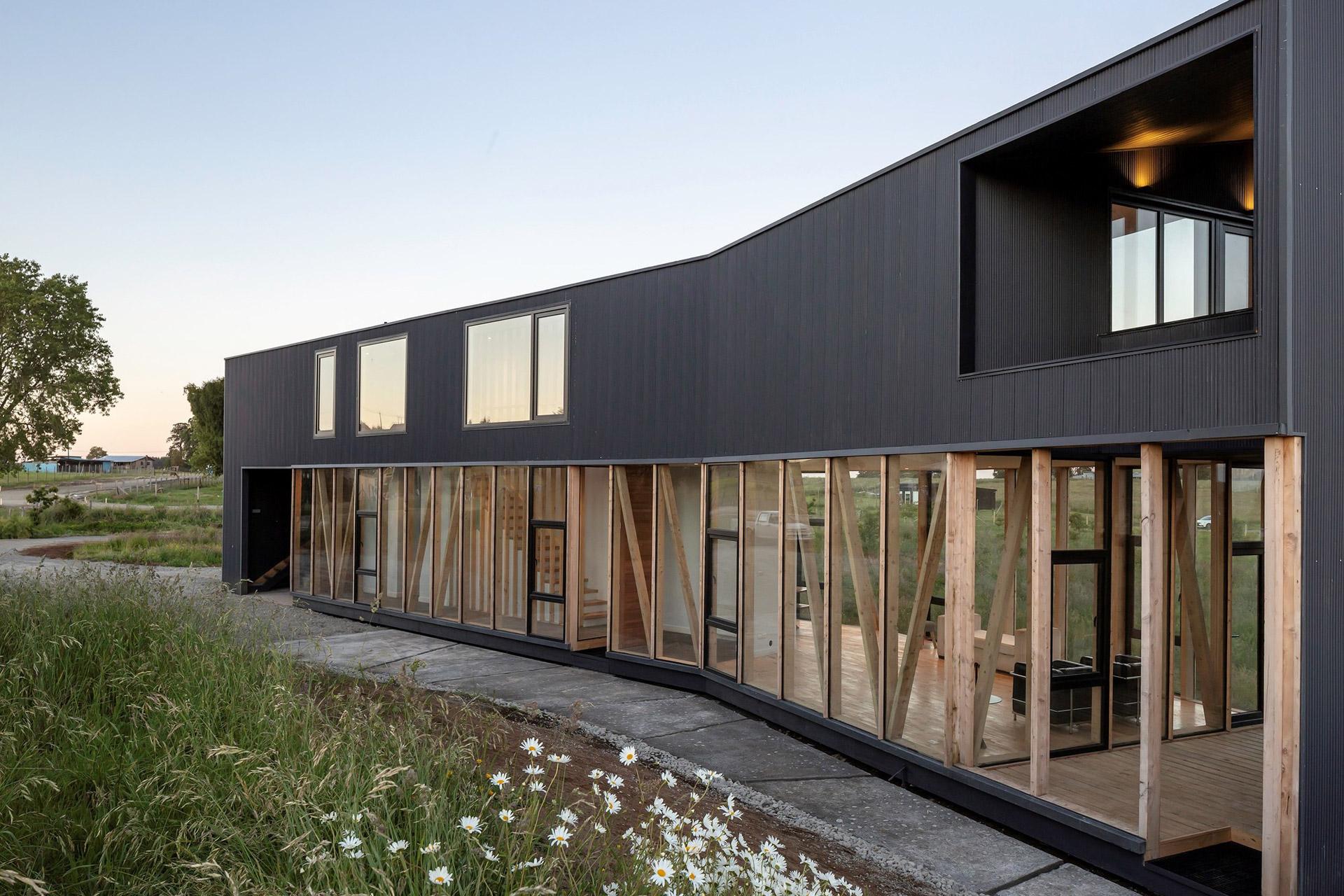 Maitenes House