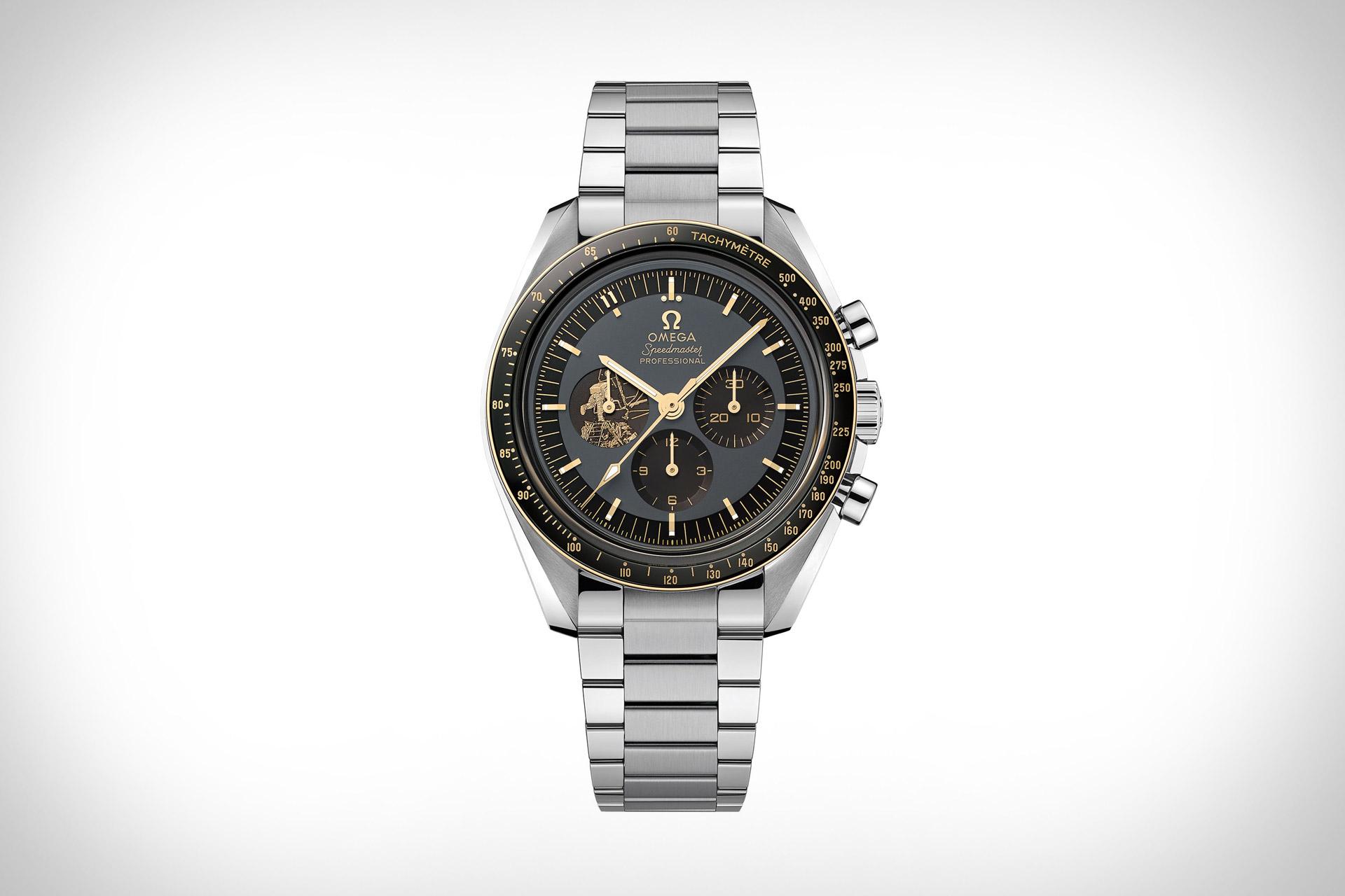 Omega Speedmaster Professional Apollo 11 50th Anniversary Watch