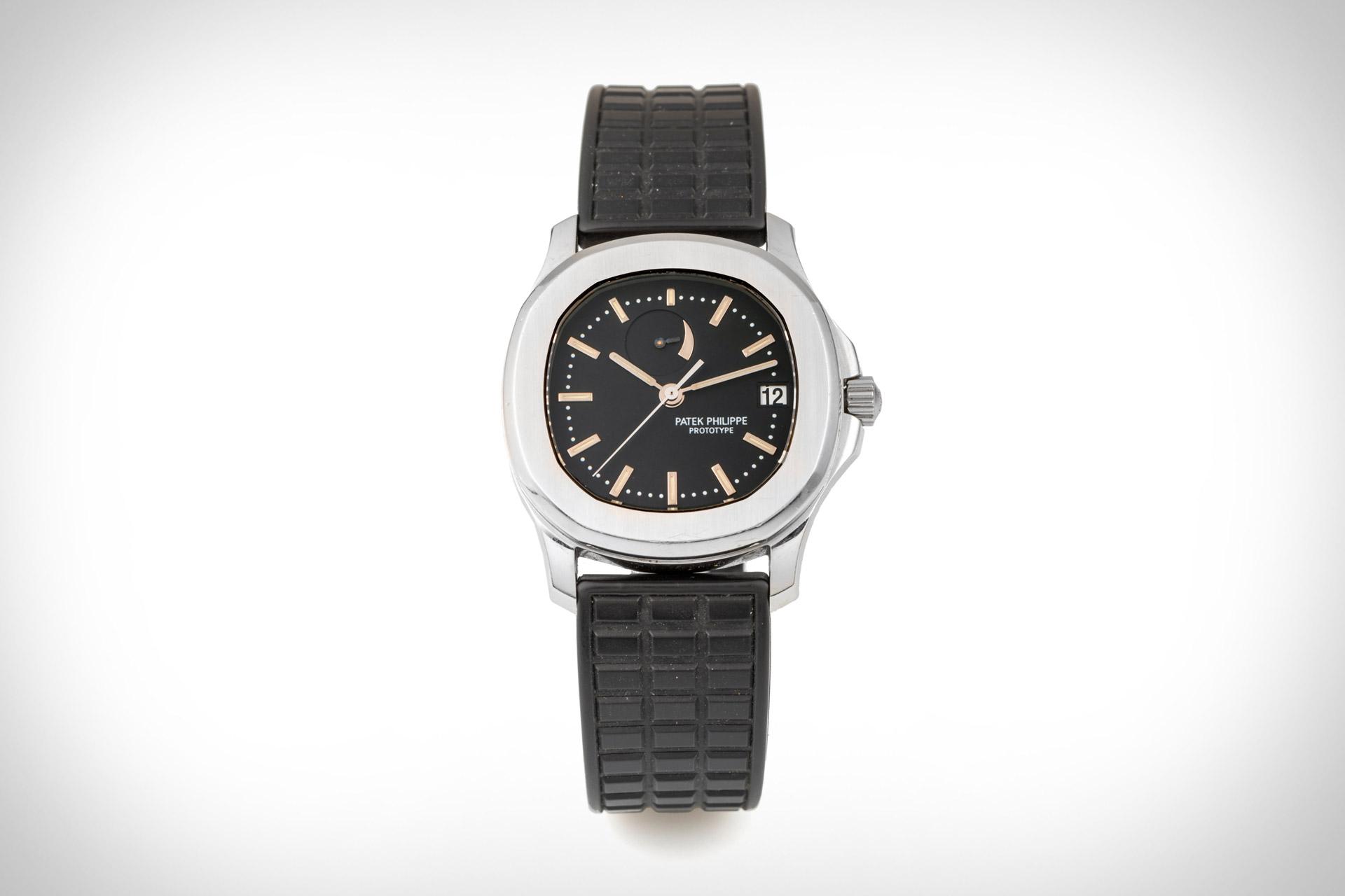 Patek Philippe Prototype Aquanaut Watch