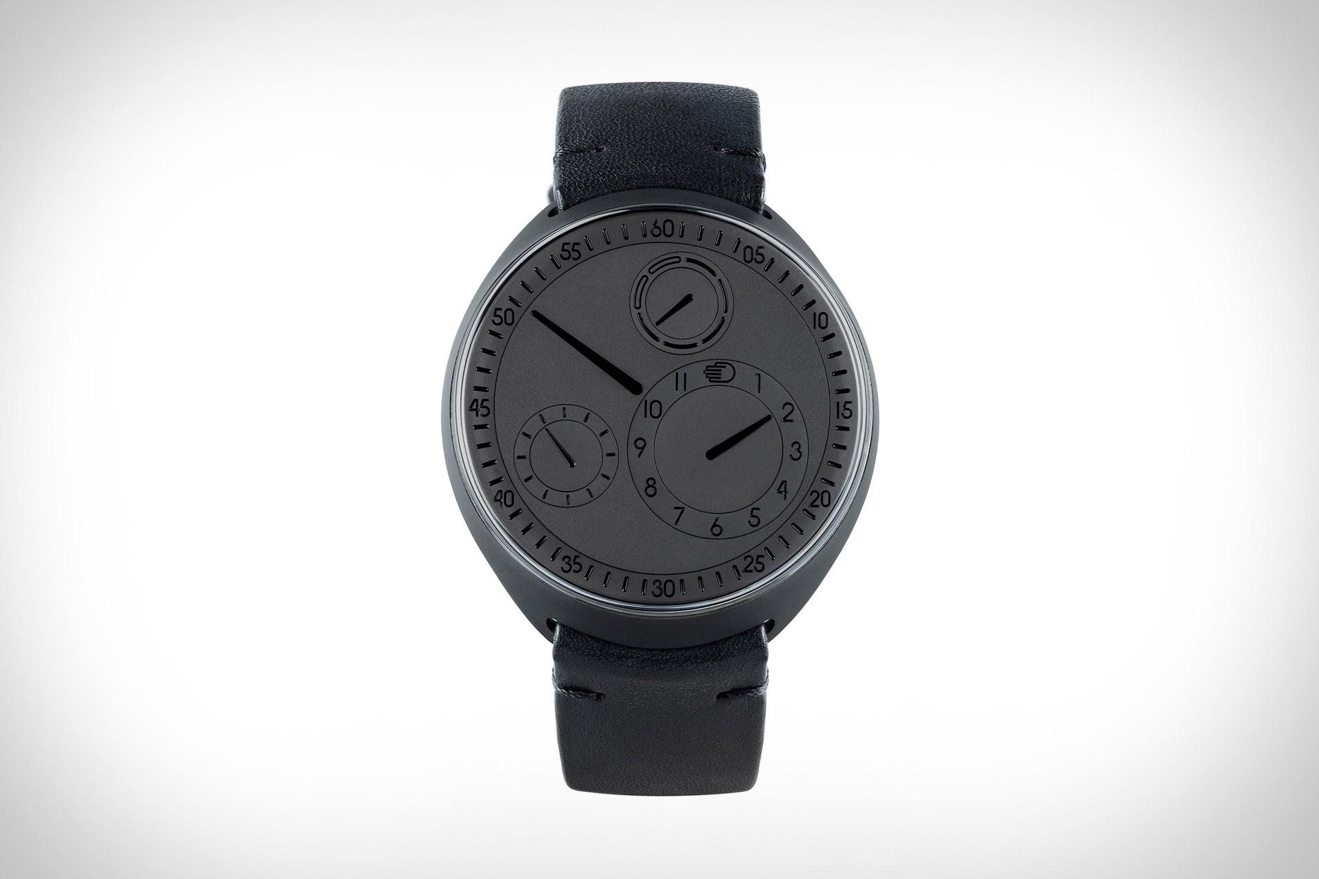 Ressence Type 1 ZZ Chronopassion Watch