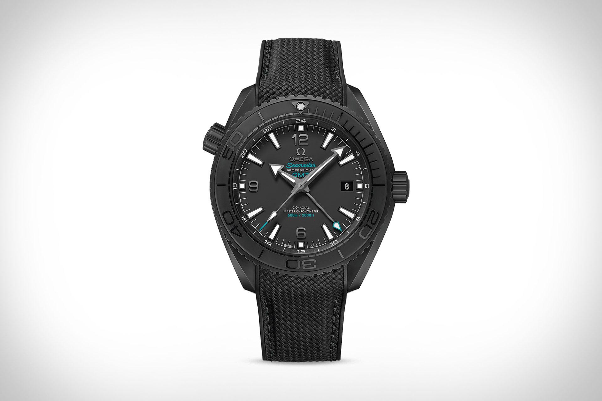 Omega x Casamigos Seamaster Planet Ocean Watch
