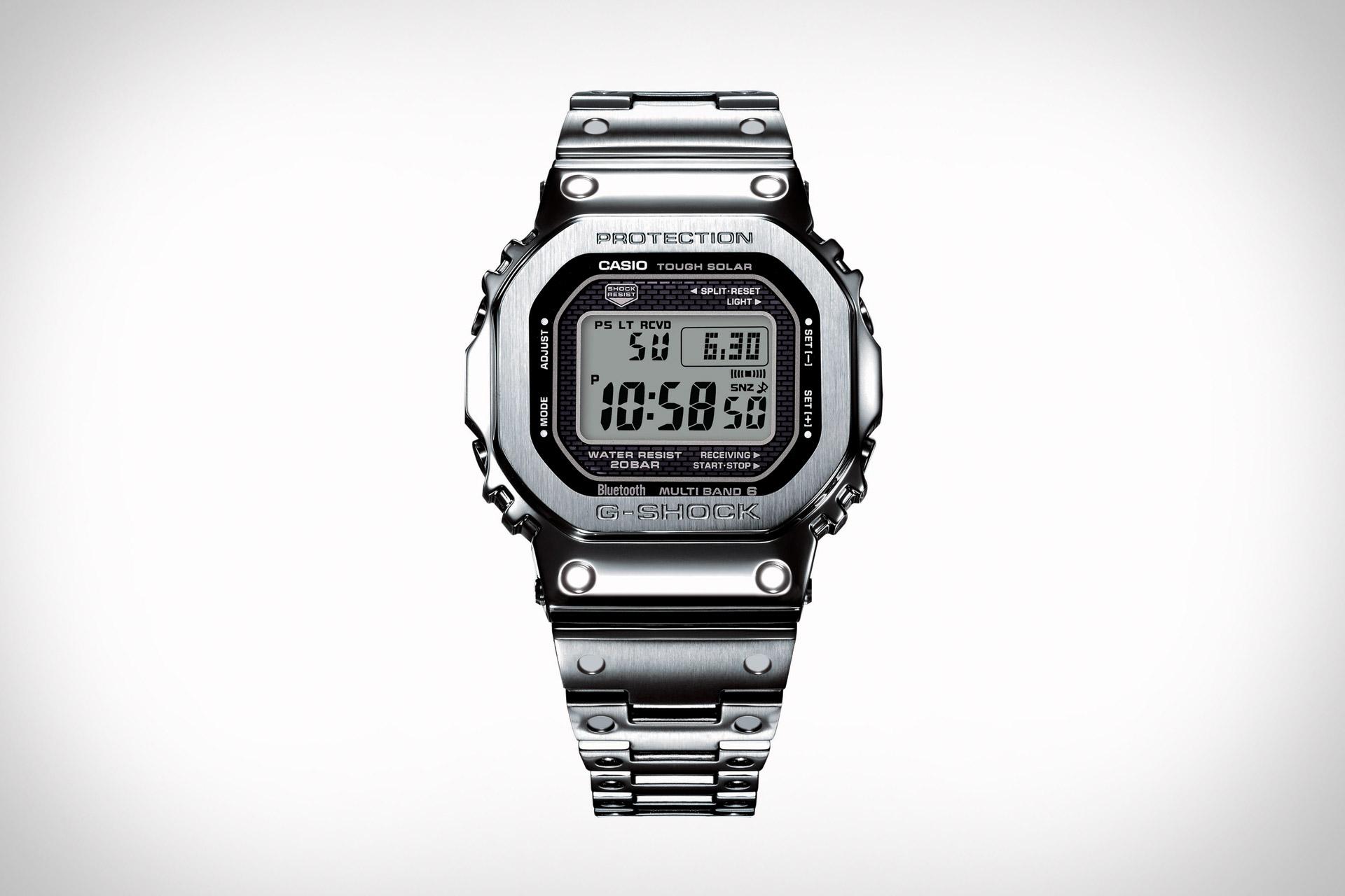G-Shock Full Metal Watch