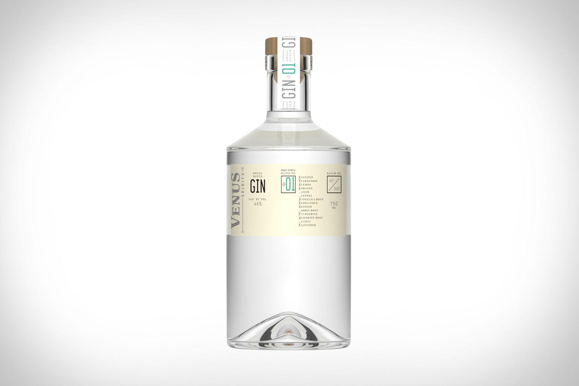 Venus Spirits Gin