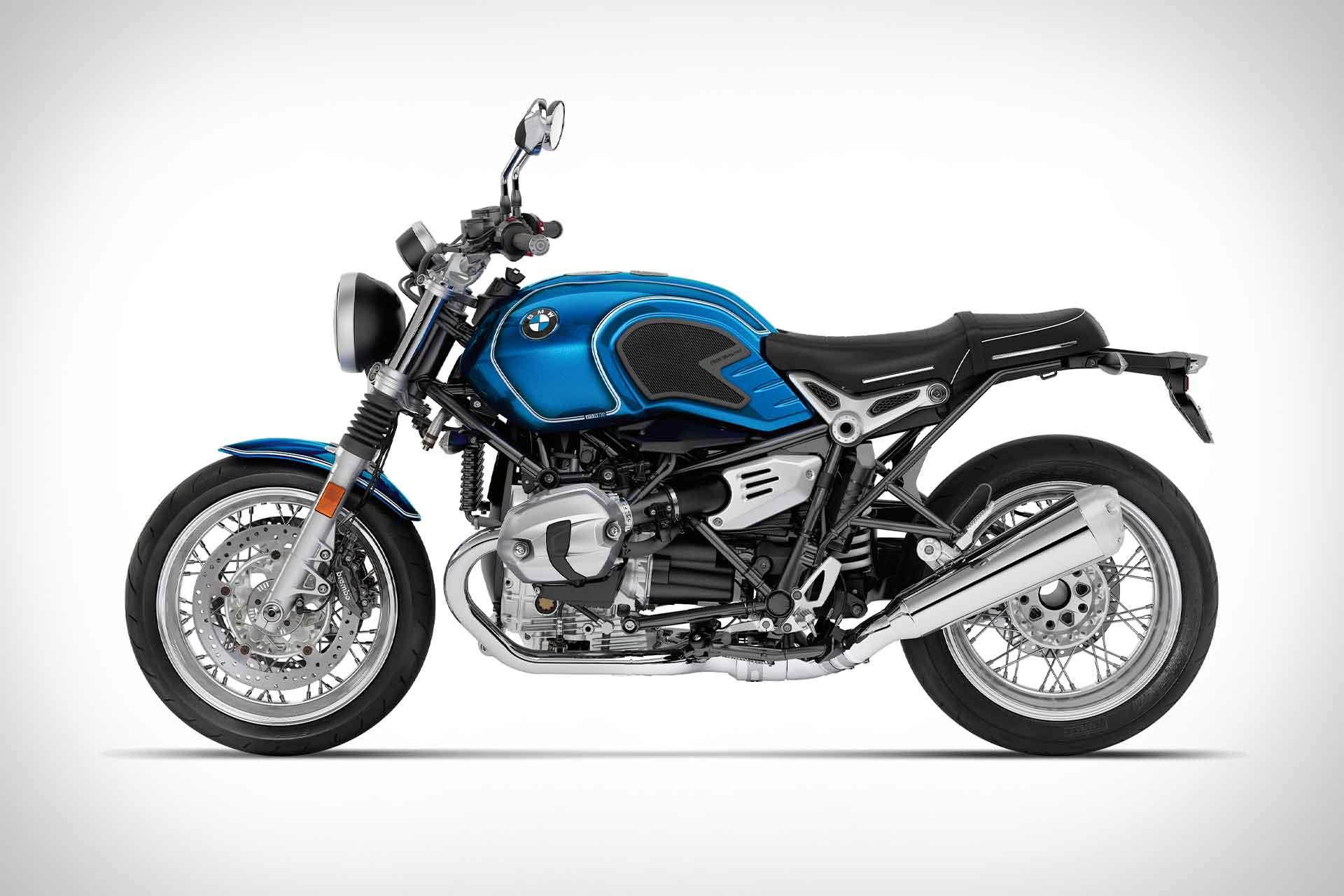 2019 Bmw R Ninet 5 Motorcycle Uncrate