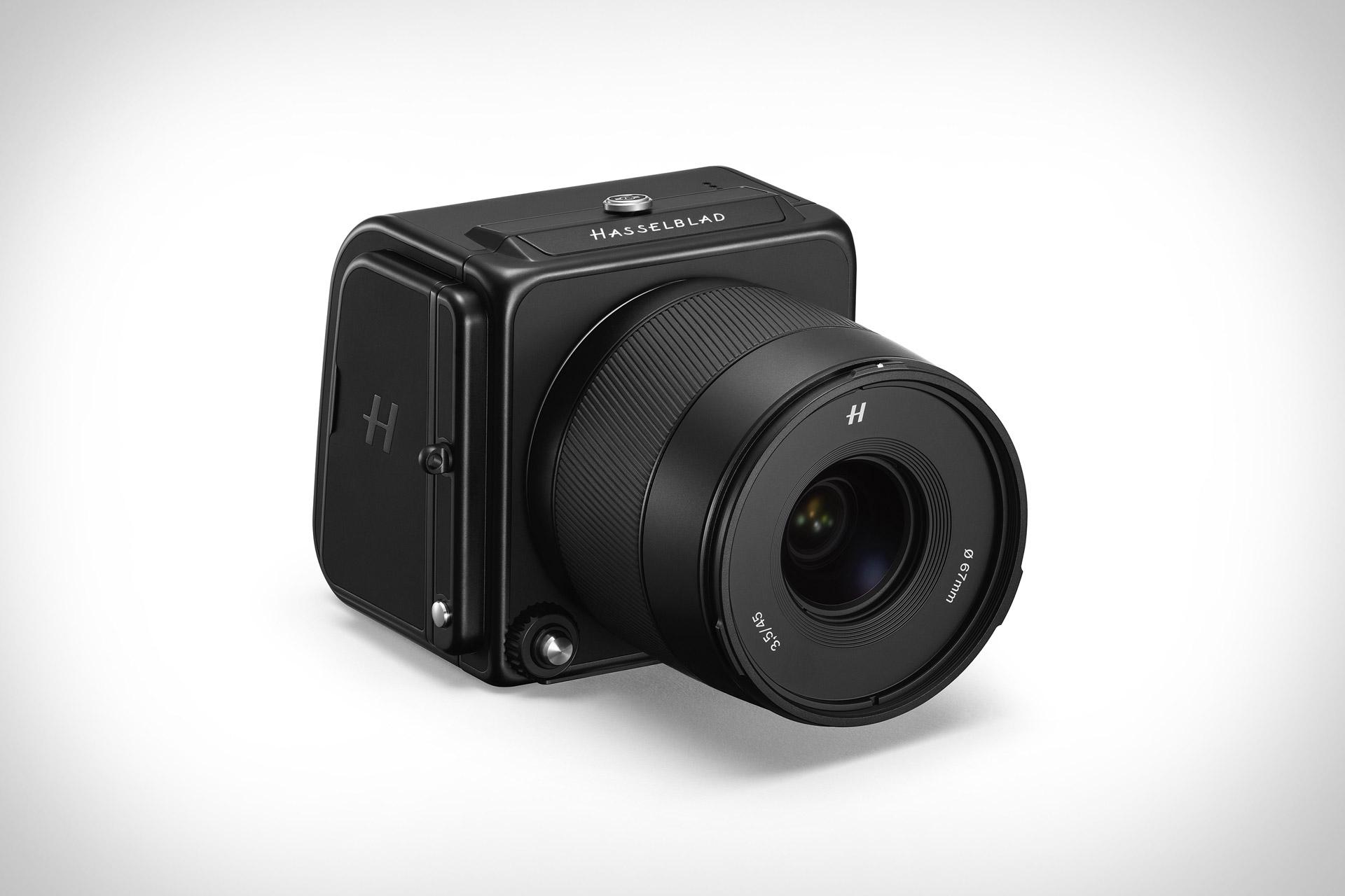 Hasselblad 907X Special Edition Camera