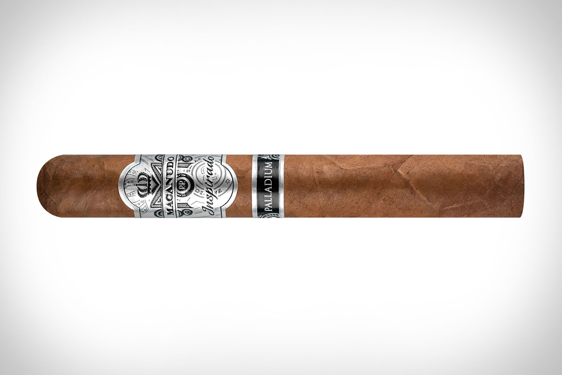 Macanudo Inspirado Palladium Cigar