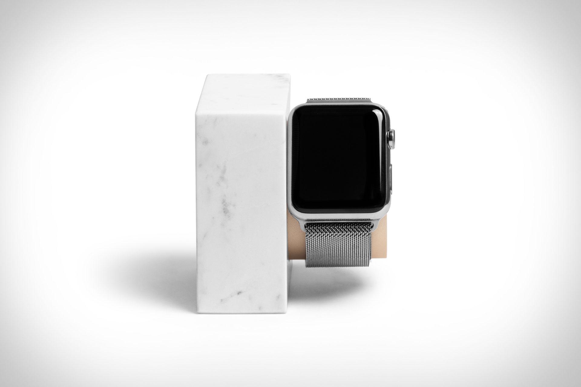 Native Union Apple Watch Dock