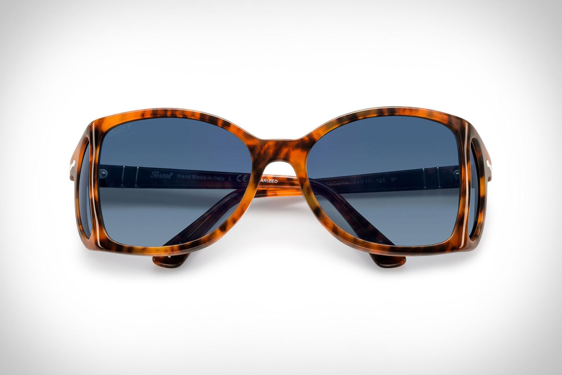 d11ea3dfaadf Persol 4 Lenses Sunglasses | Uncrate