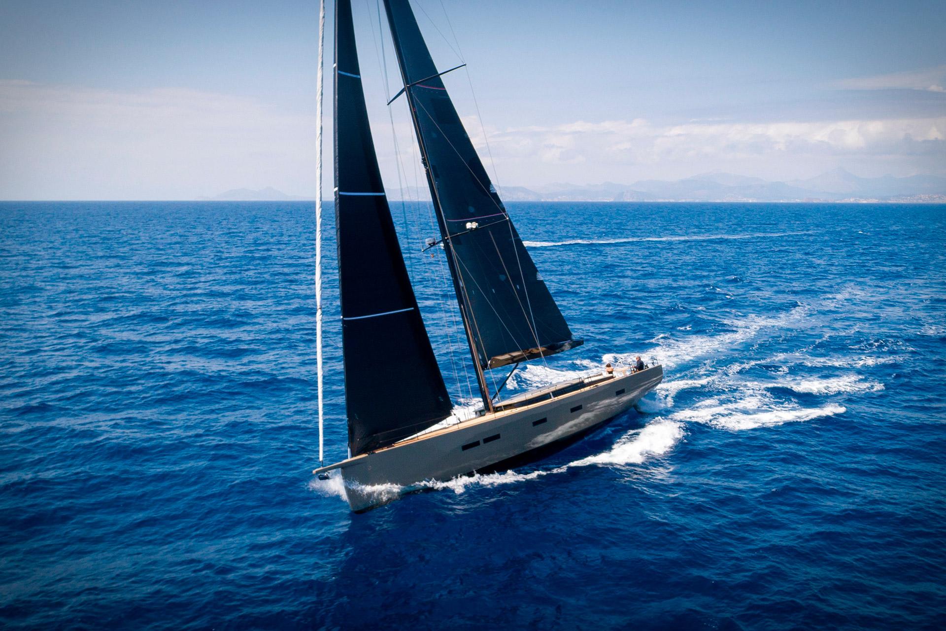 Y7 Yacht