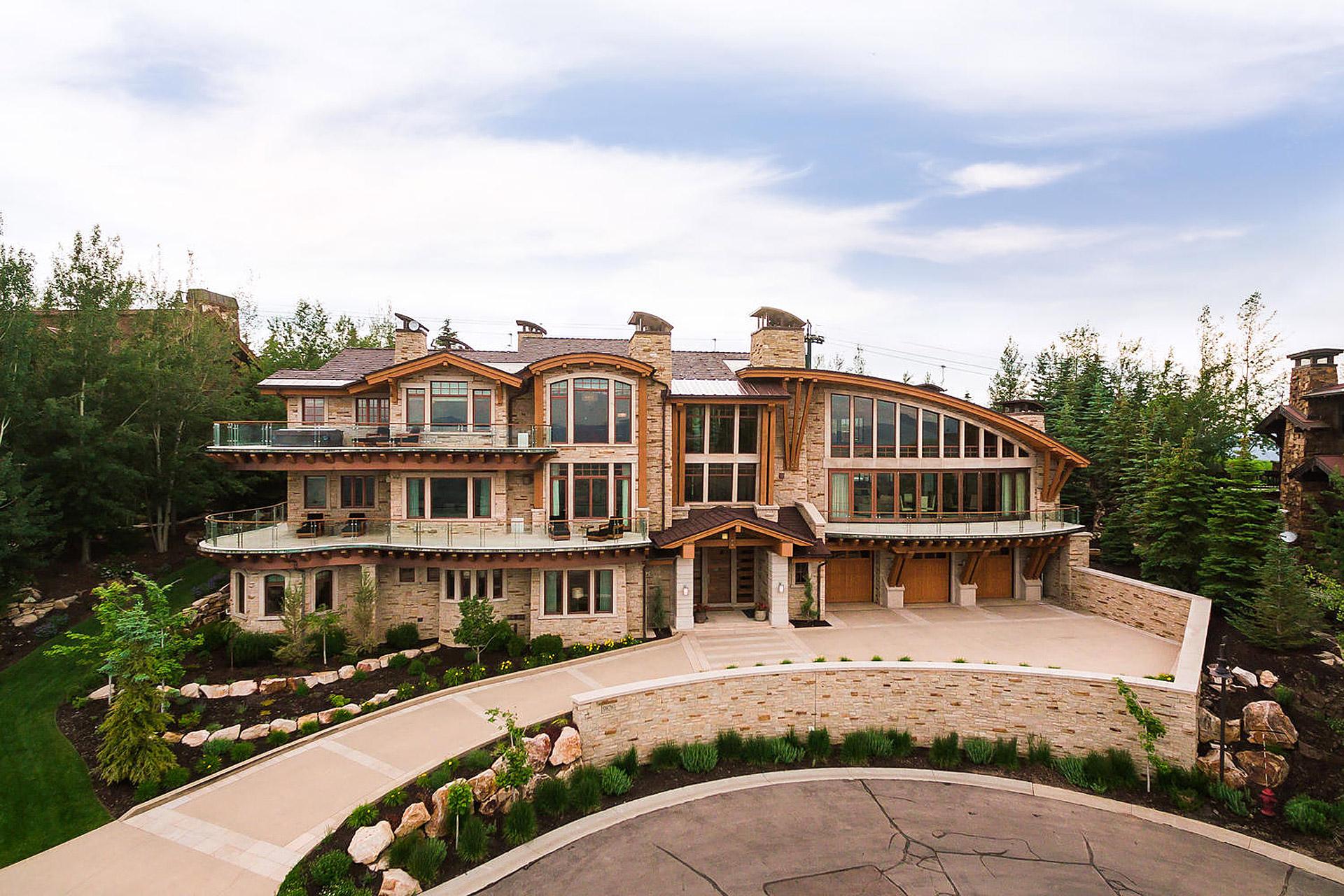Deer Valley Summit House