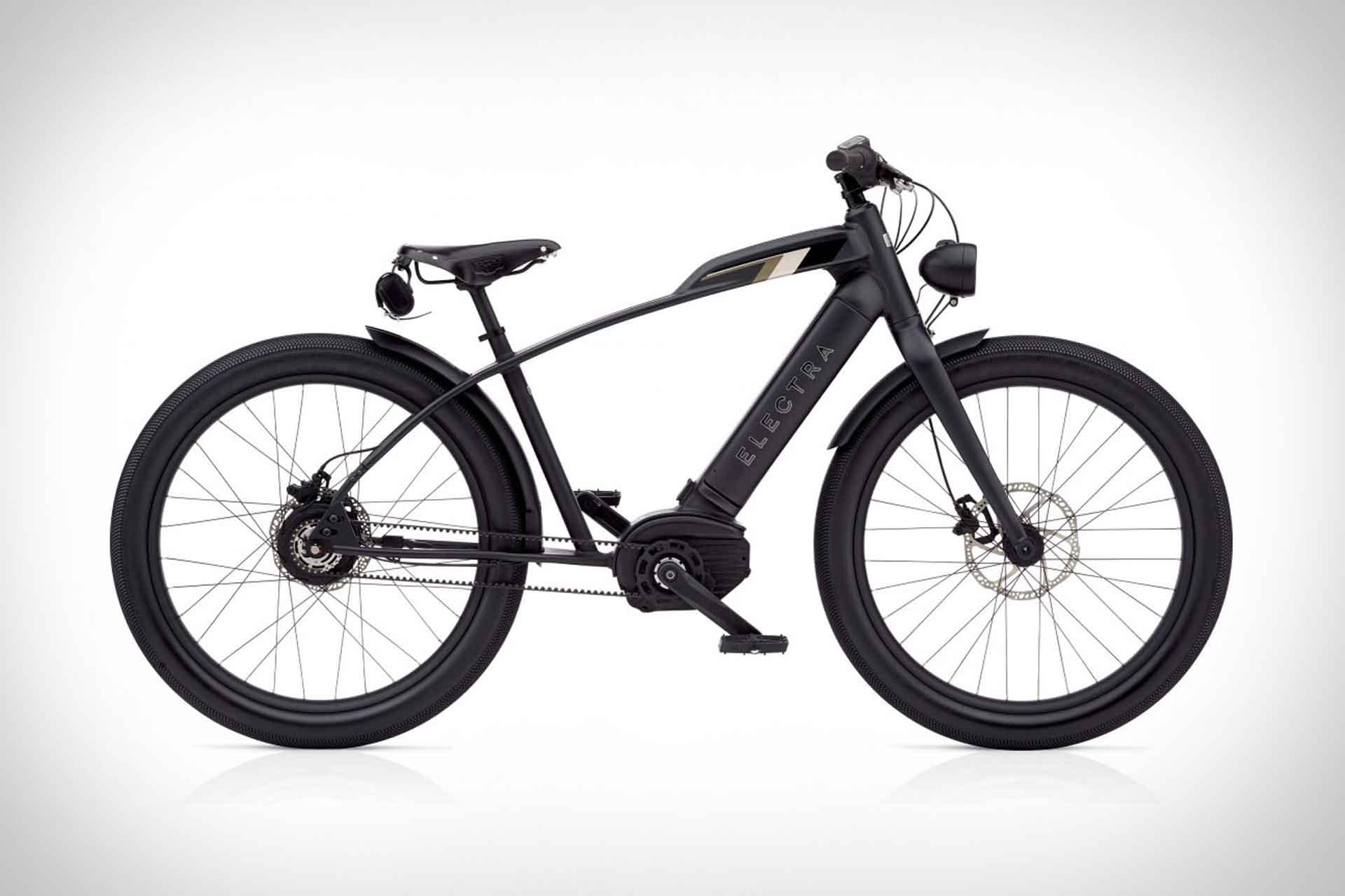 Electra Cafe Moto Go E-Bike
