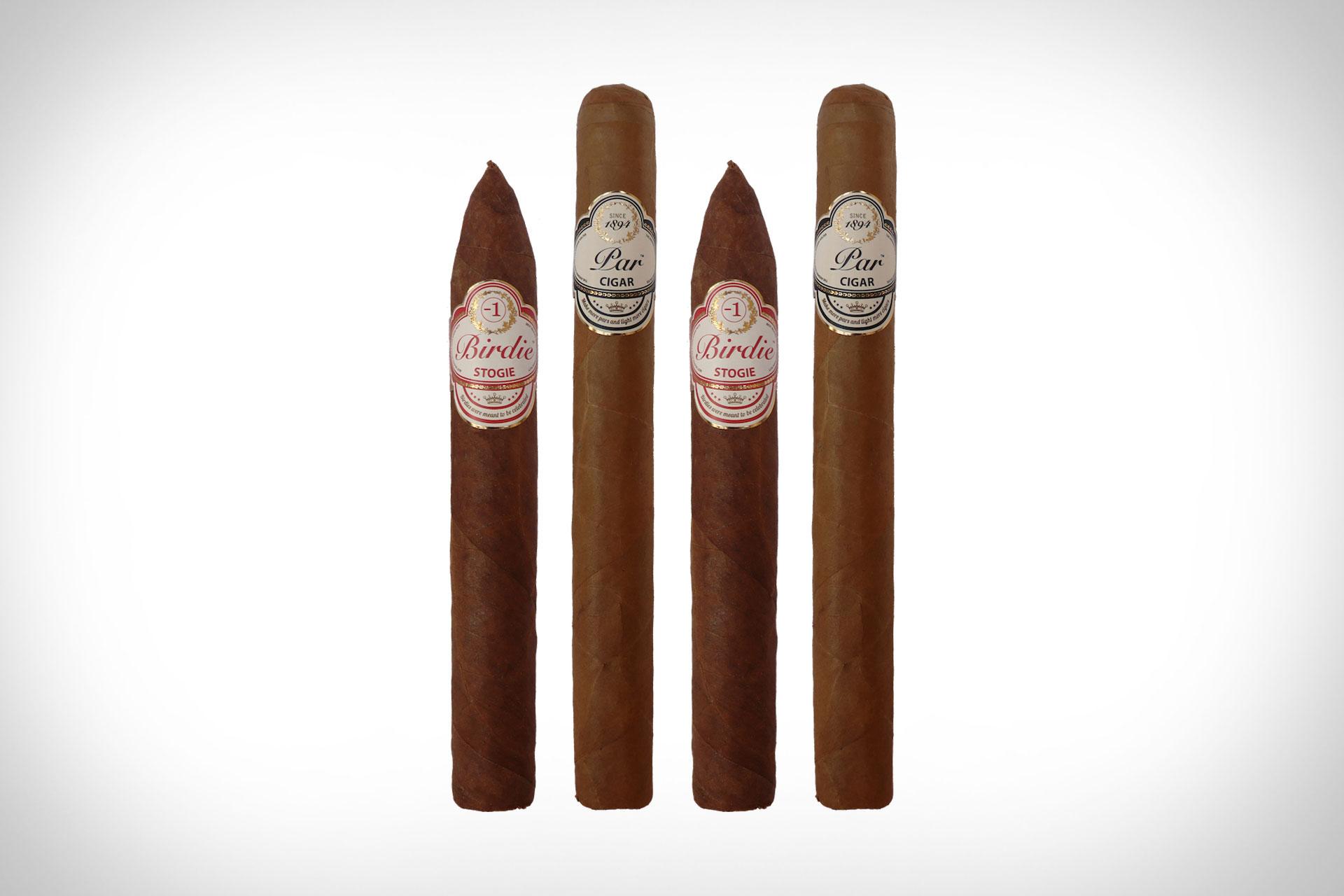 Greenside Cigars
