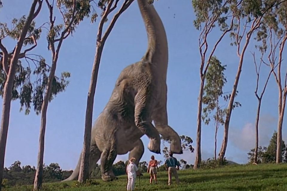 Why Jurassic Park Is Bigger Than It's Sequels
