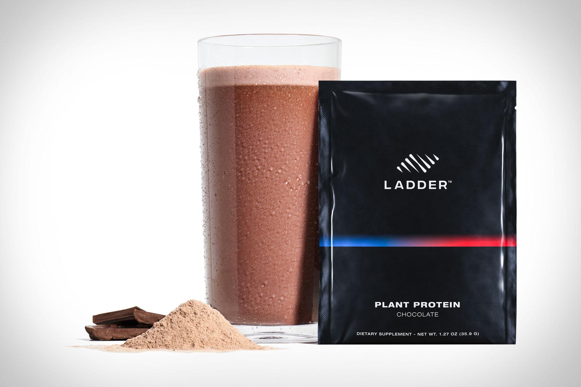 Ladder Plant Protein