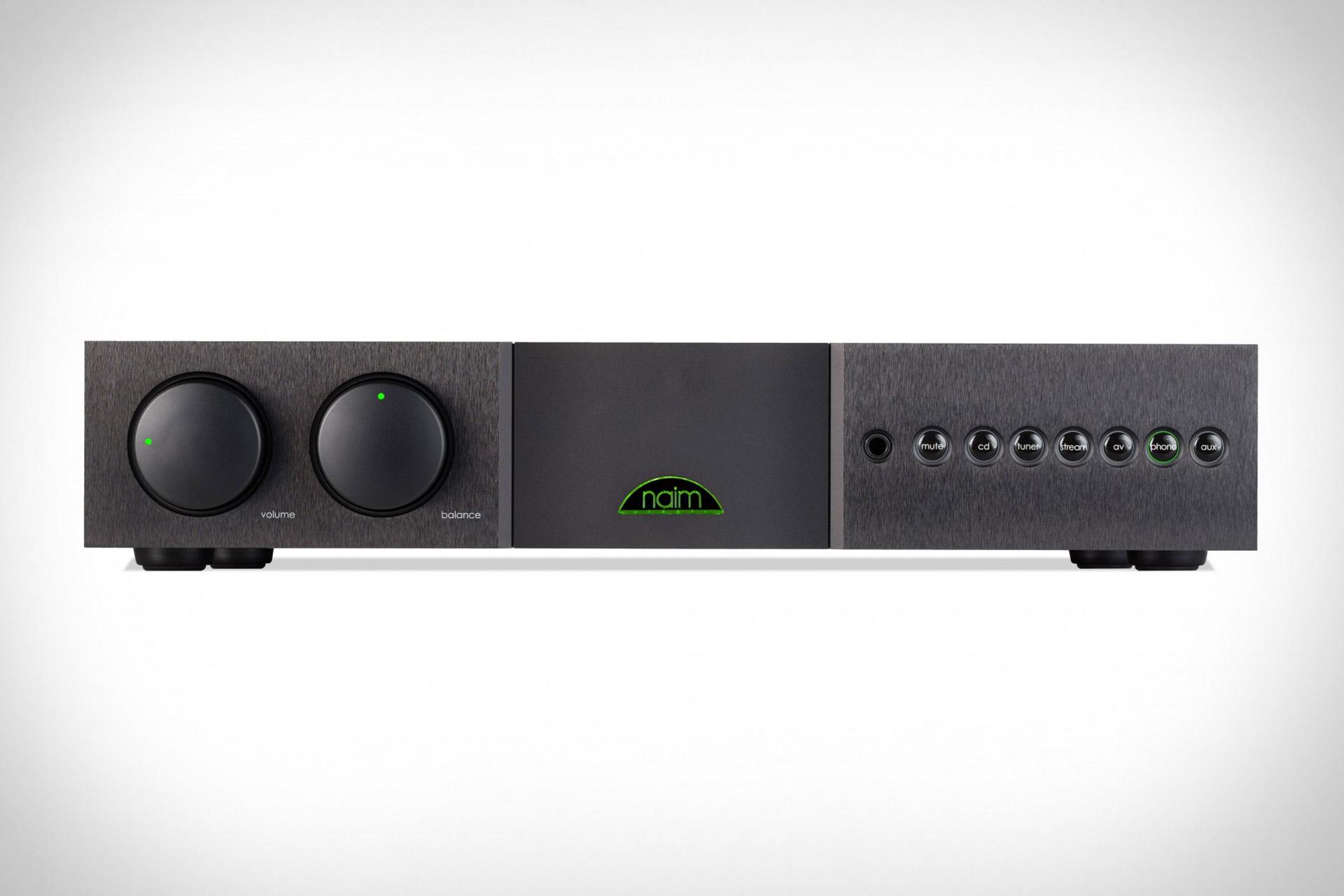 Naim Audio Supernait 3 Amplifier