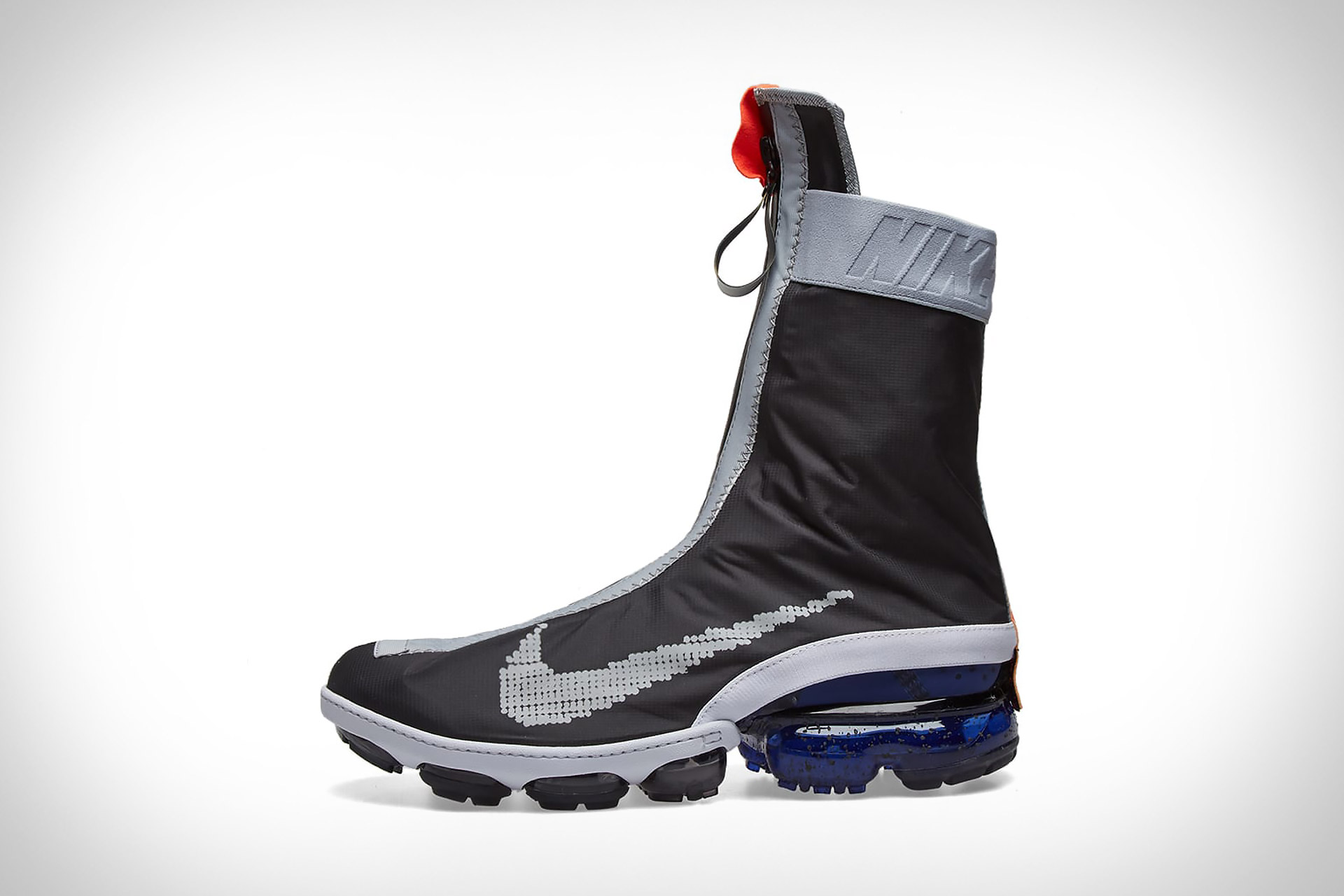 Zapatillas Nike Air Vapormax Flyknit Gaiter ISPA   Uncrate