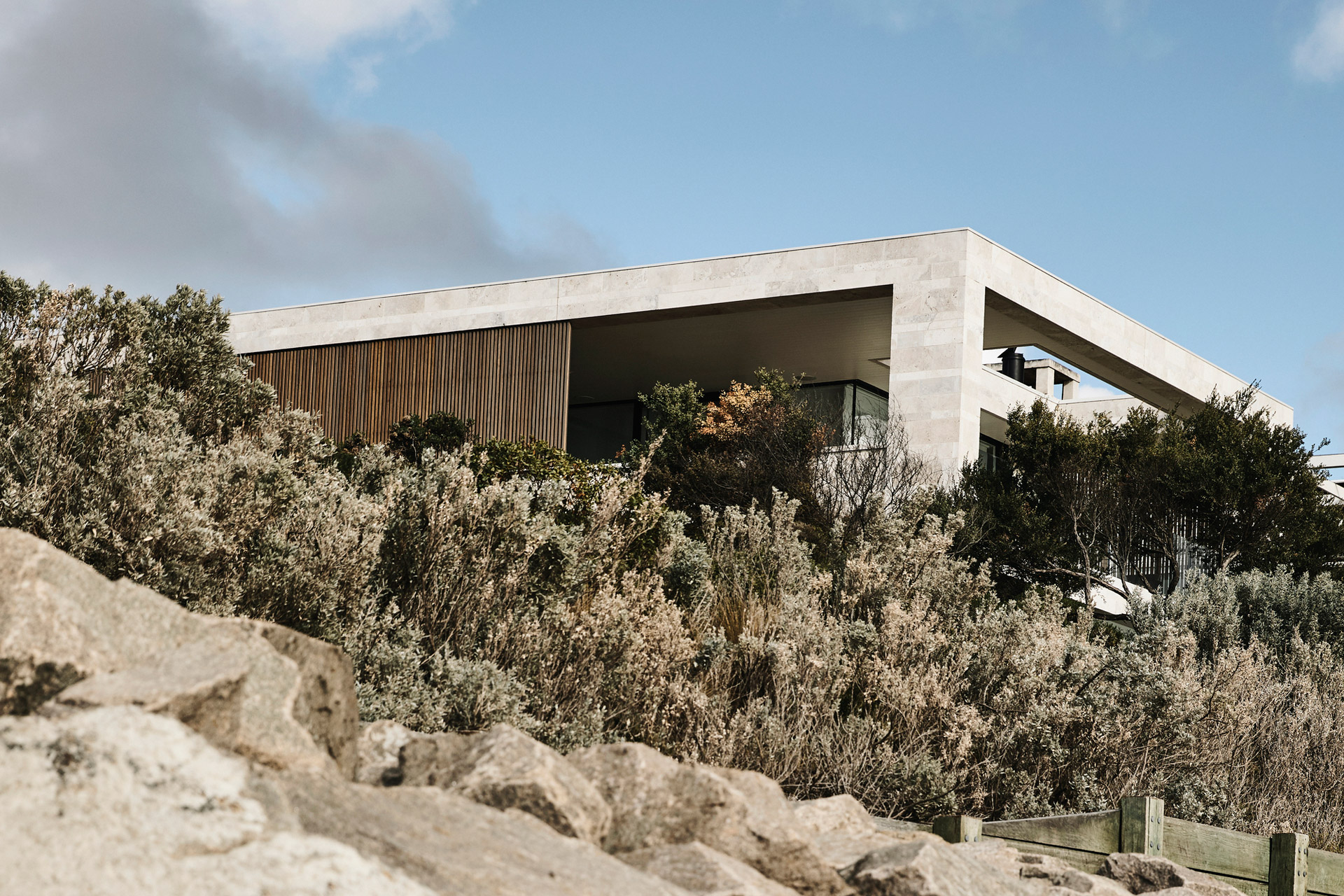 Point Nepean House