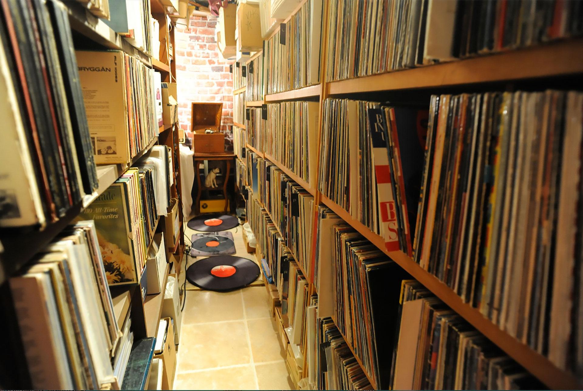 VIP RPM Vinyl Collection