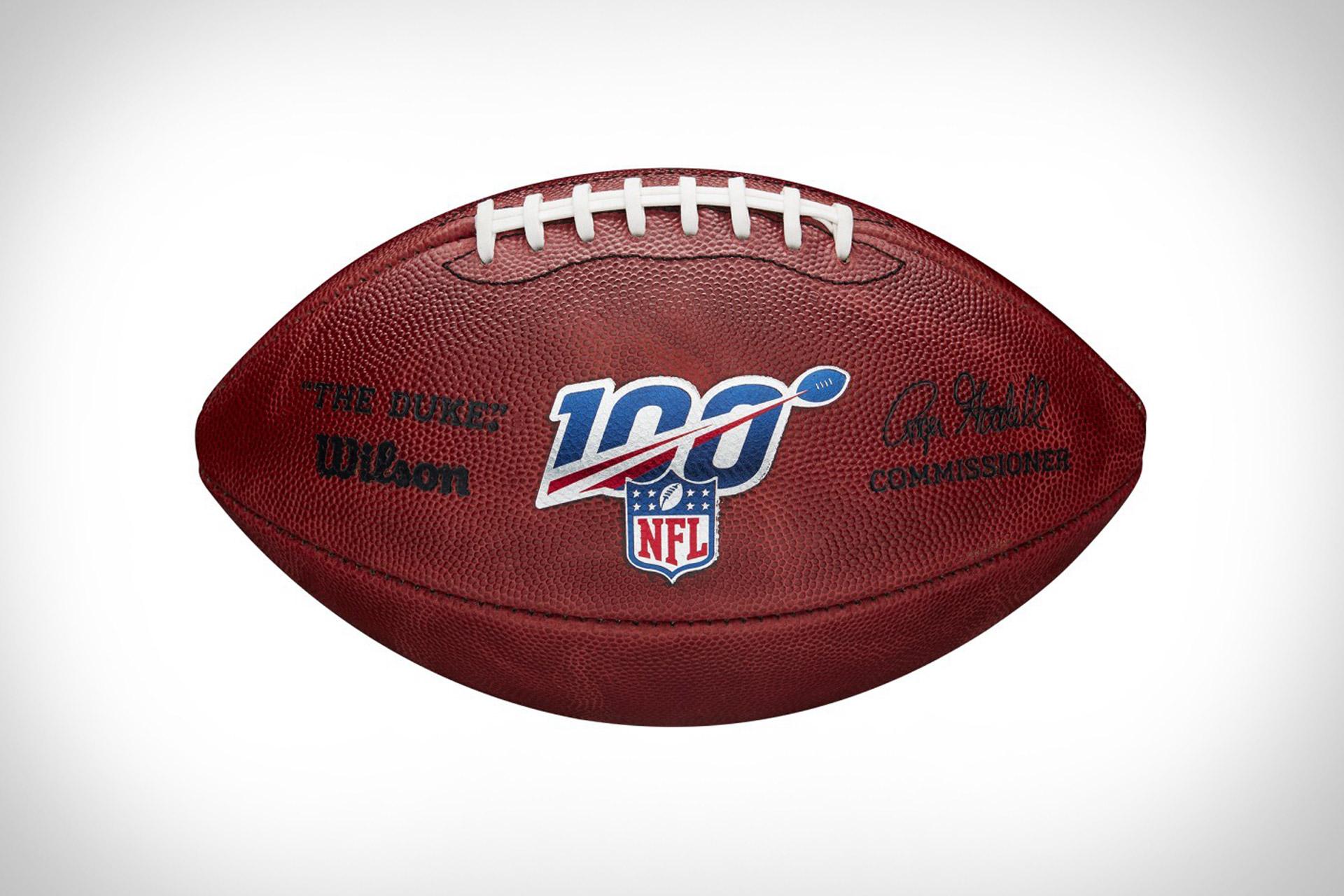 Wilson NFL 100 Duke Football