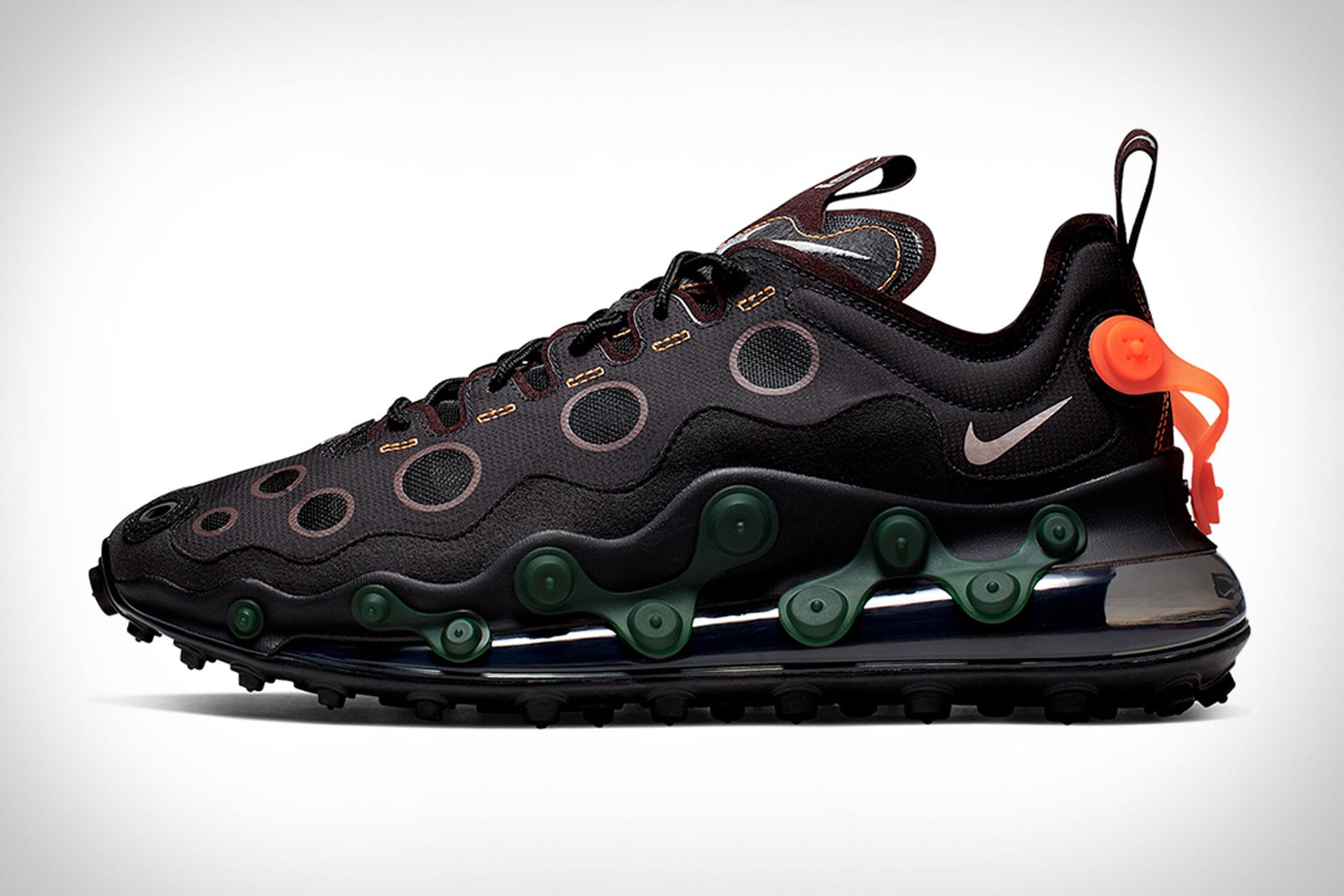 Zapatillas Nike Air Max 720 ISPA | Uncrate